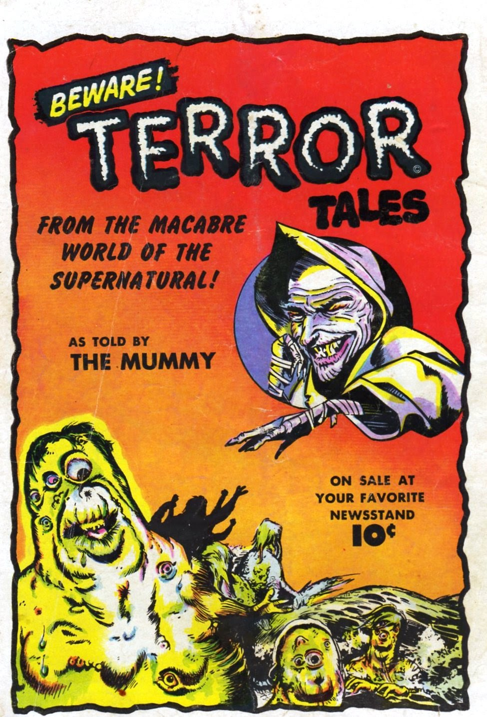 Read online This Magazine Is Haunted comic -  Issue #6 - 36