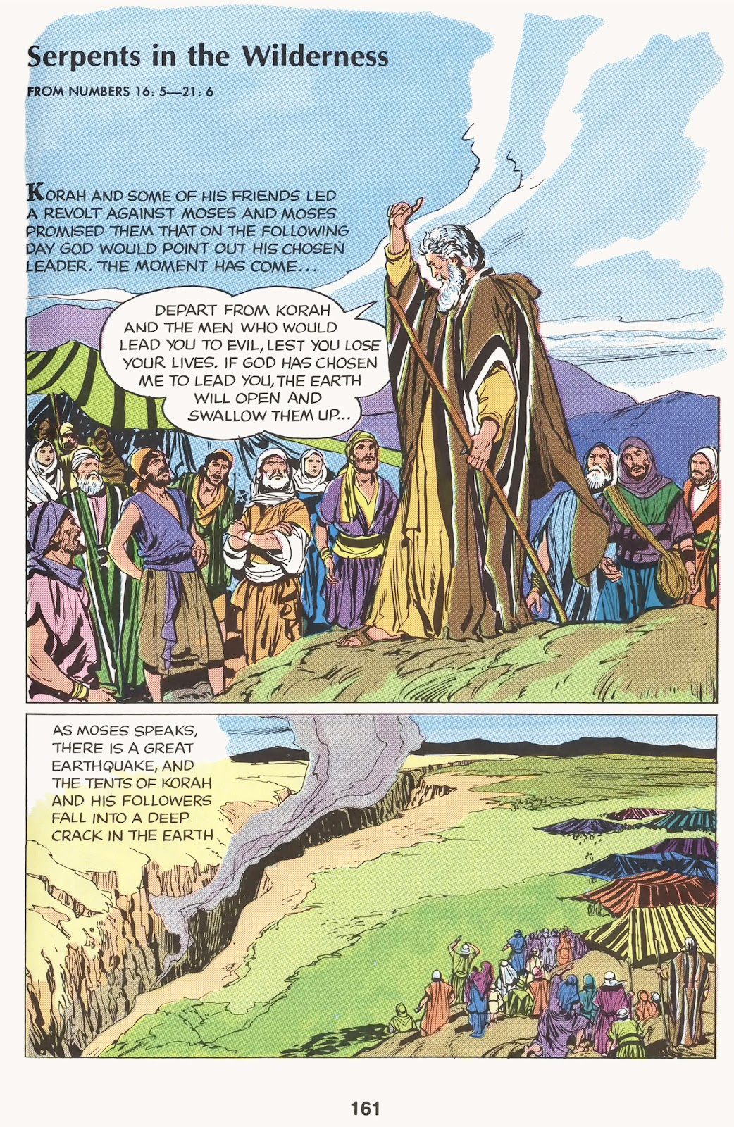The Picture Bible issue TPB (Part 2) - Page 64