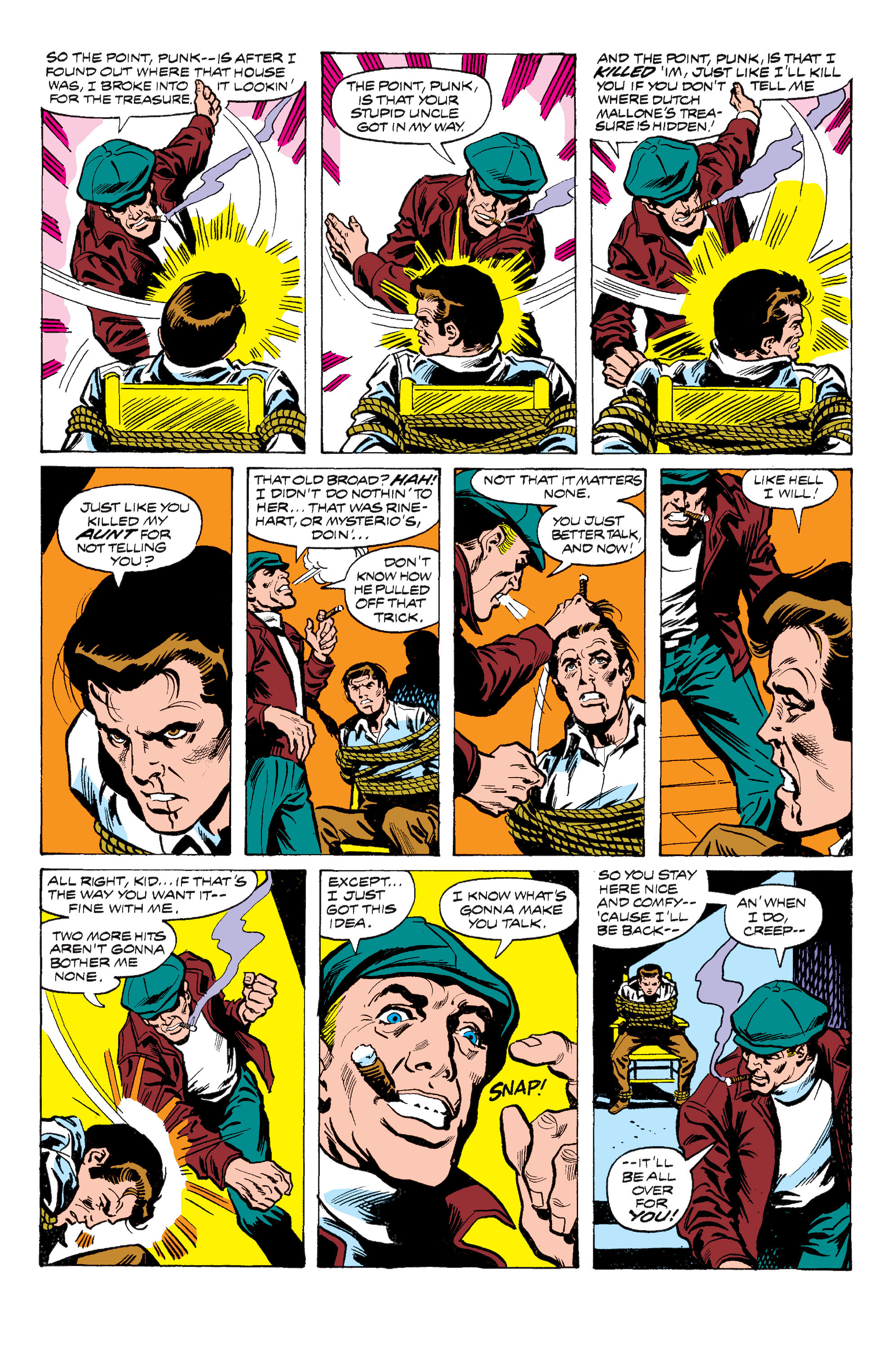 The Amazing Spider-Man (1963) 200 Page 17