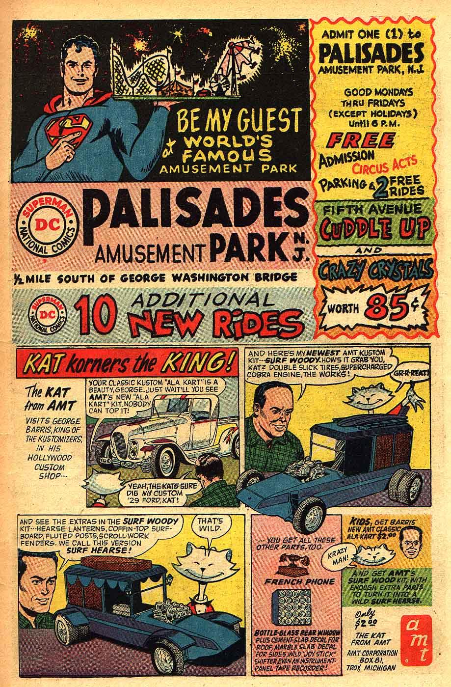 Action Comics (1938) 329 Page 10