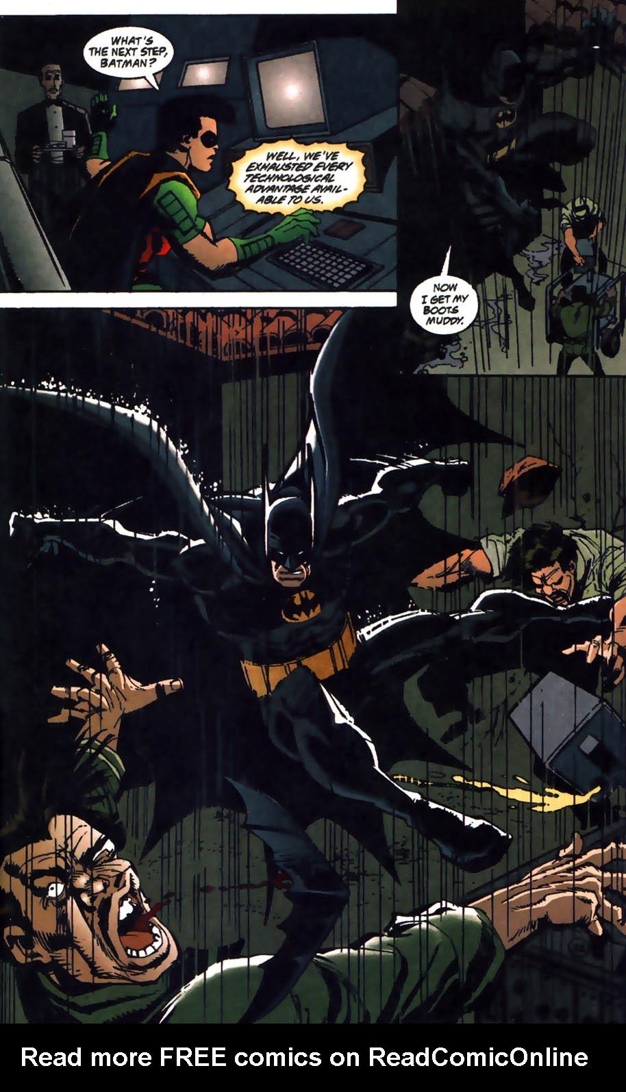 Detective Comics (1937) _Annual_10 Page 31