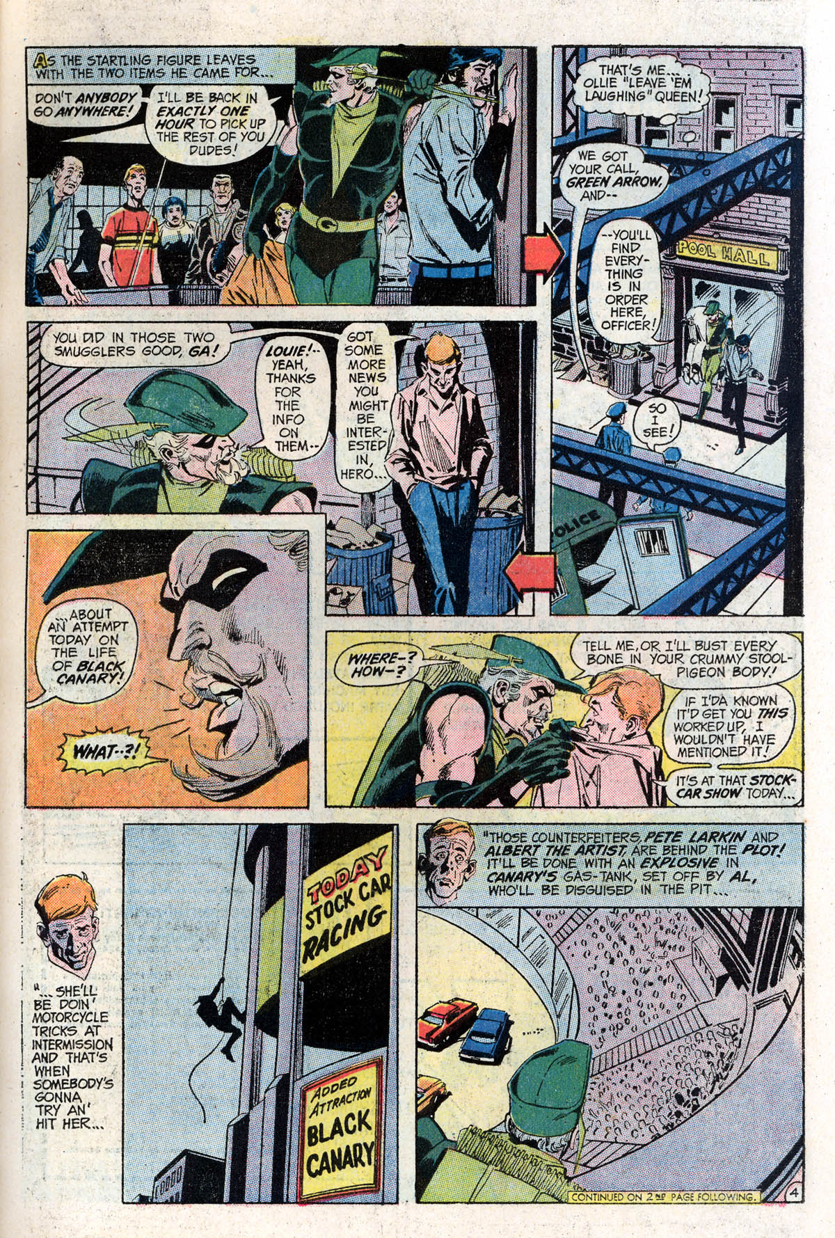 Read online Action Comics (1938) comic -  Issue #428 - 27