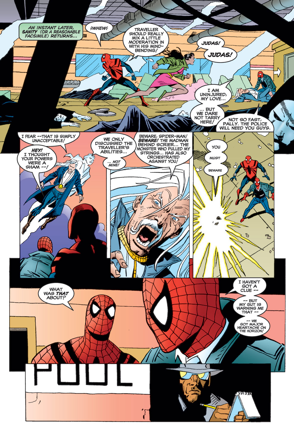 The Amazing Spider-Man (1963) 417 Page 21