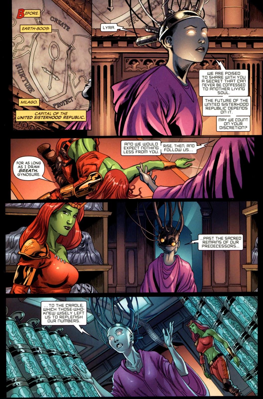 Savage She-Hulk Issue #1 #1 - English 13