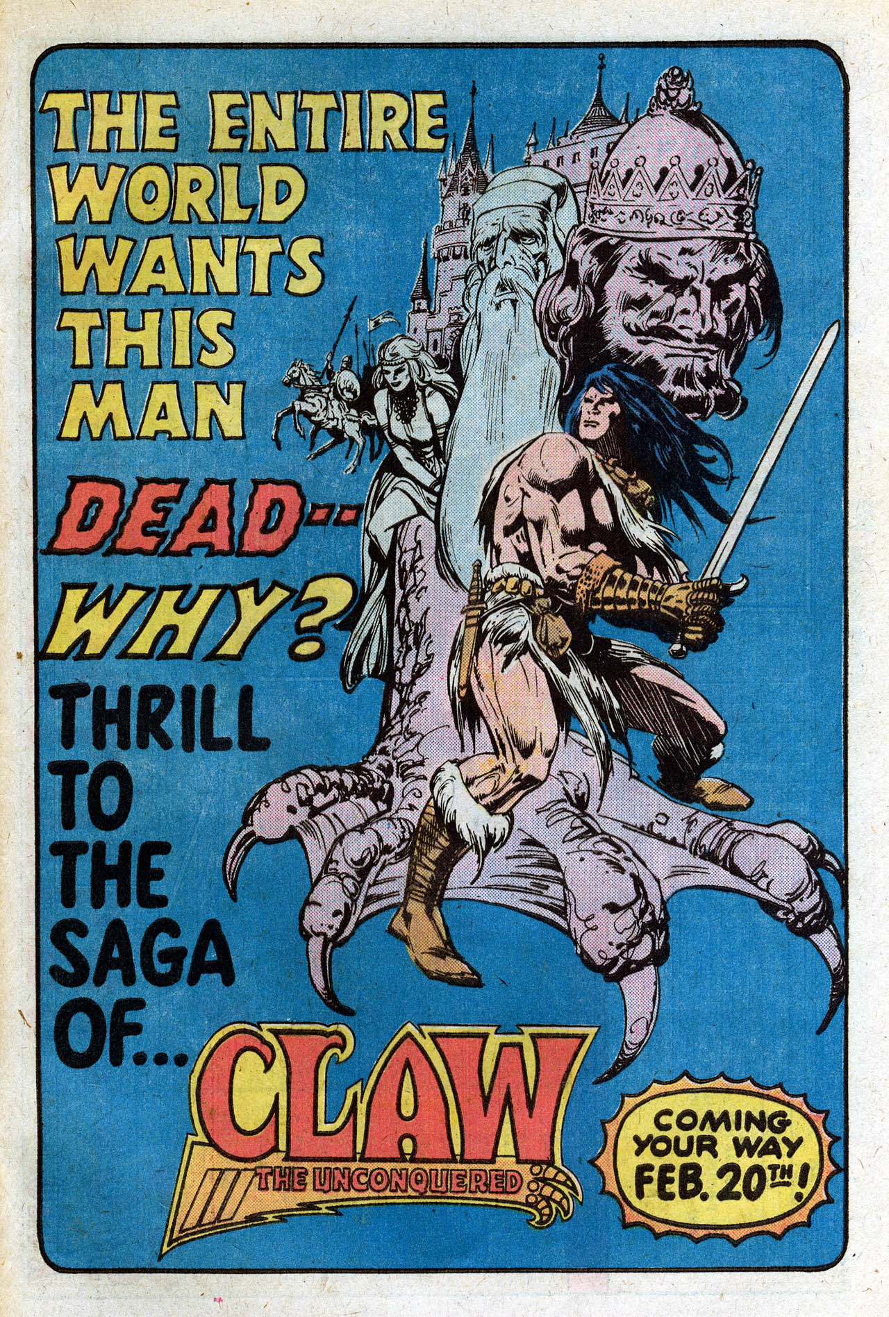 Read online Plop! comic -  Issue #11 - 33