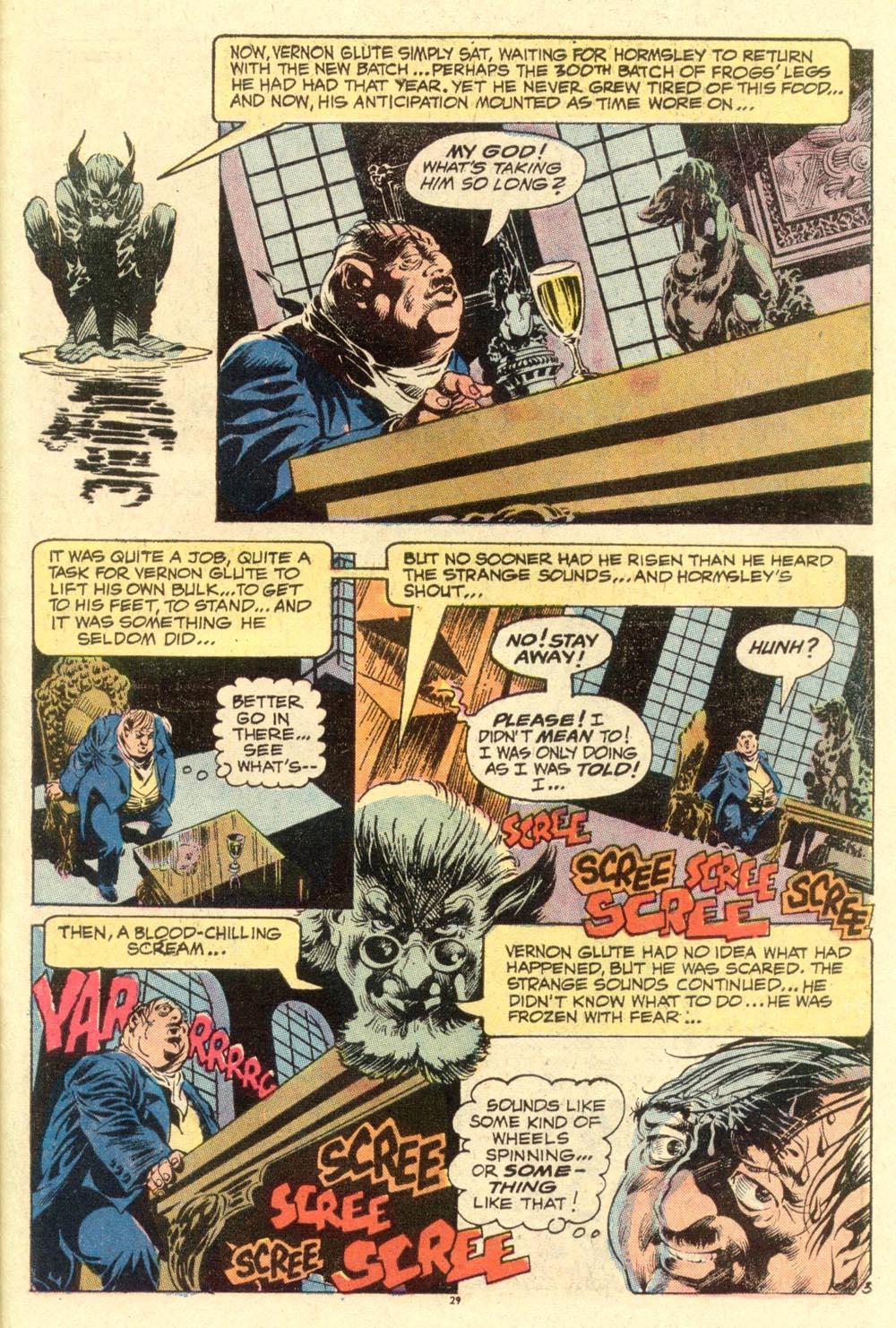 Read online Plop! comic -  Issue #1 - 31