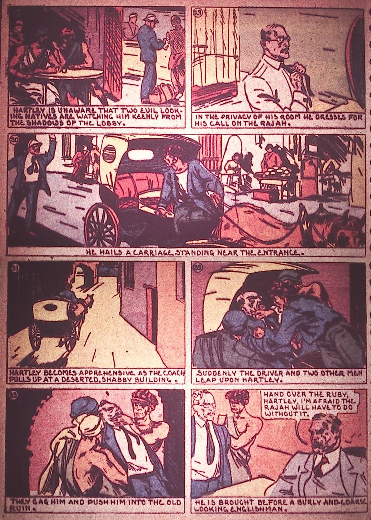 Detective Comics (1937) 4 Page 13