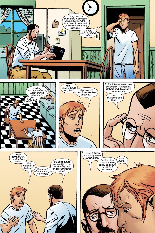 Read online Machine Teen comic -  Issue #2 - 4