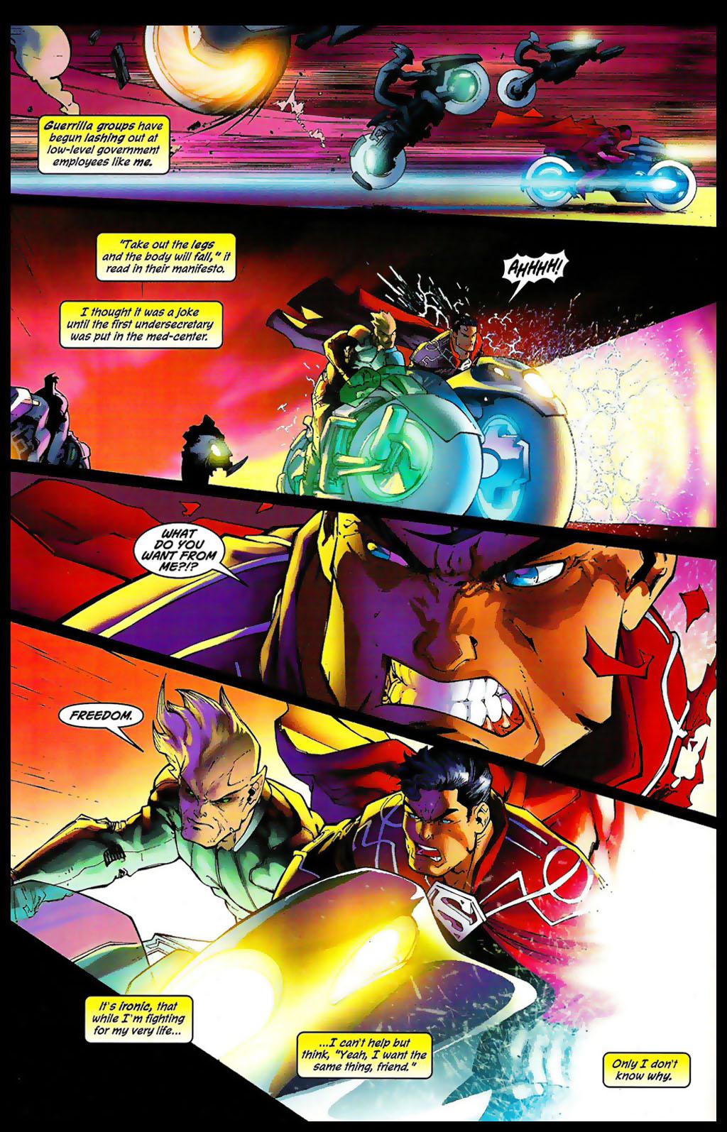 Action Comics (1938) 812 Page 11