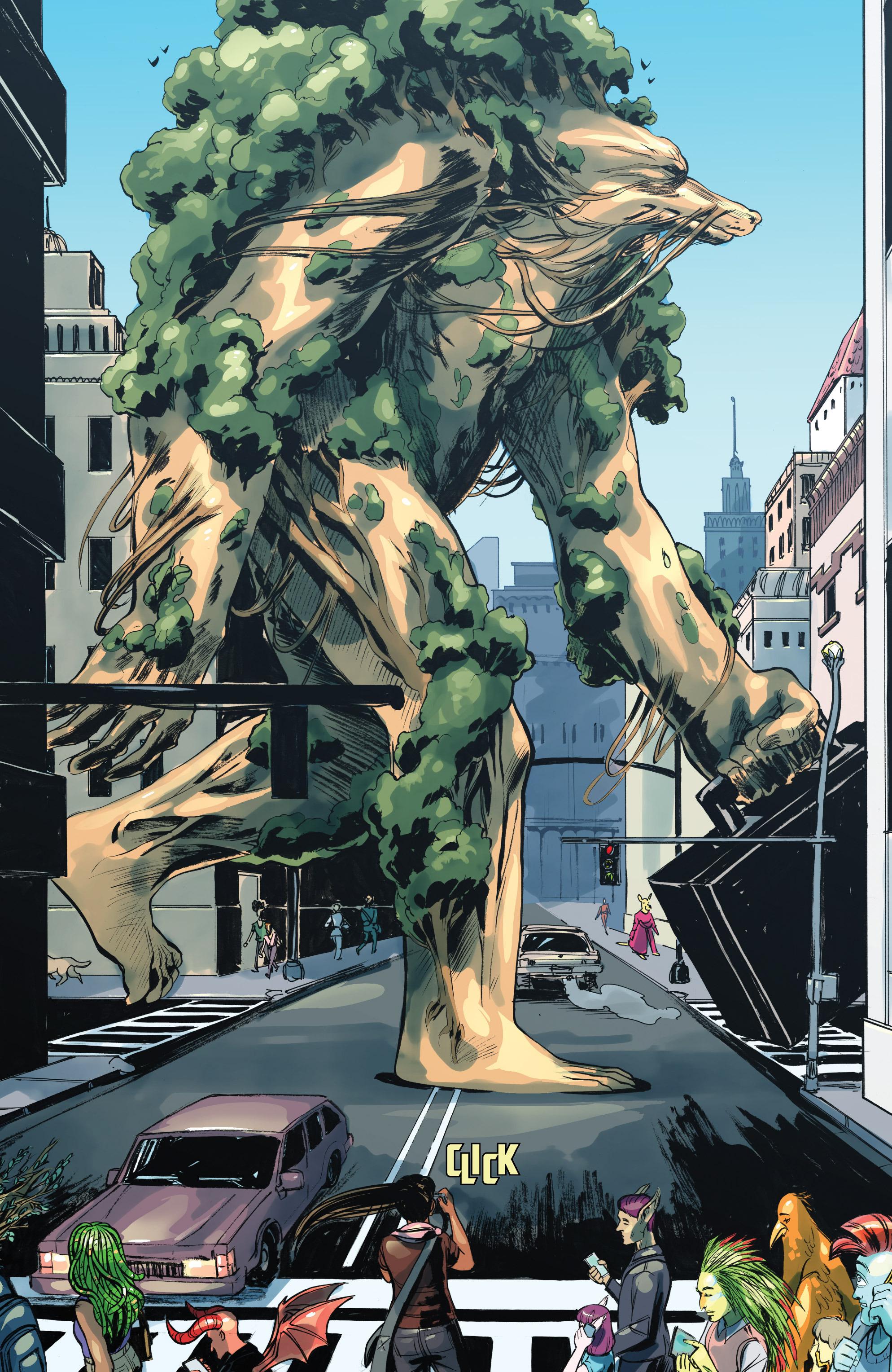 Read online Shutter comic -  Issue #25 - 5