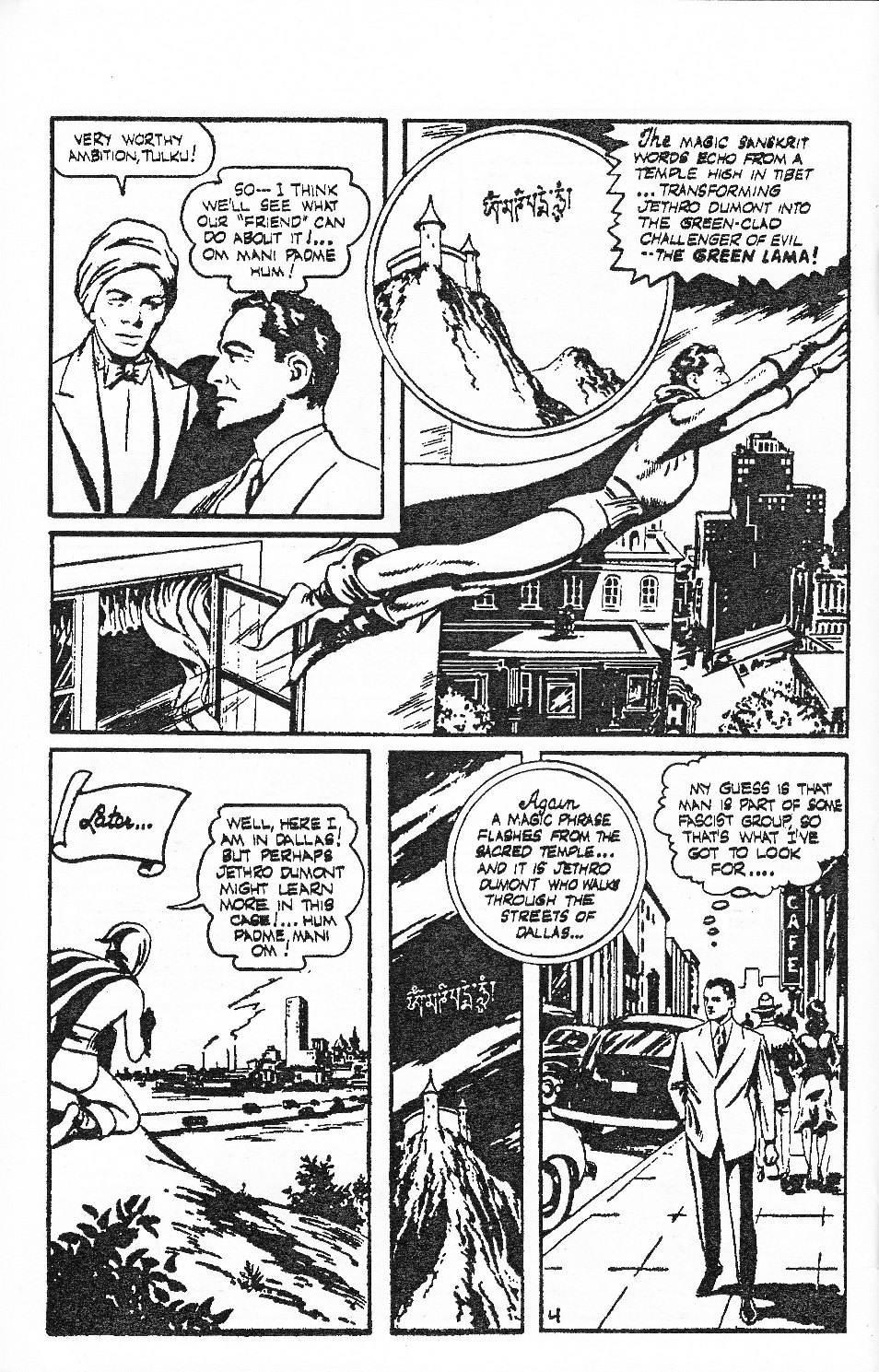 Read online Men of Mystery Comics comic -  Issue #53 - 26