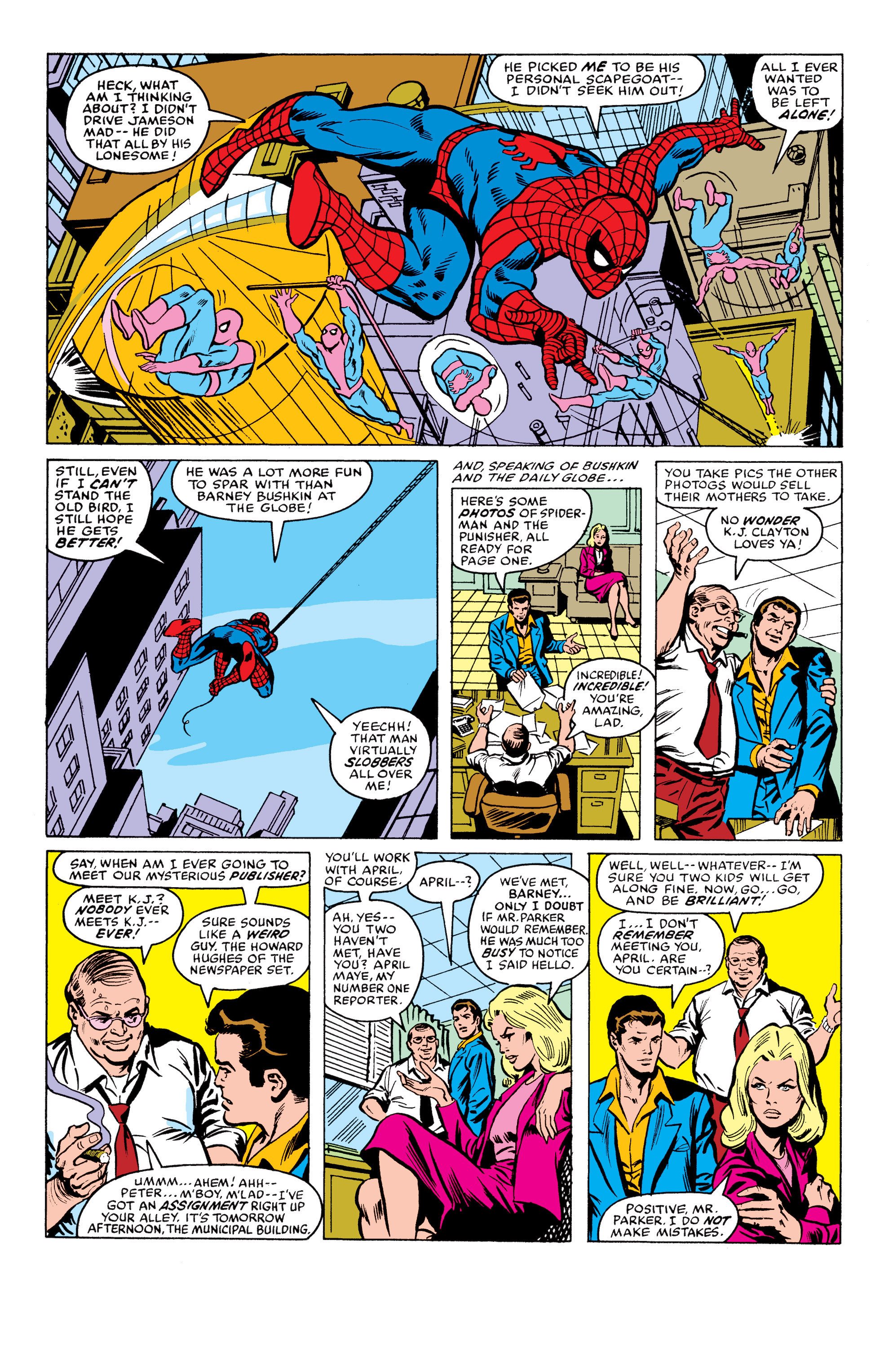 The Amazing Spider-Man (1963) 201 Page 6