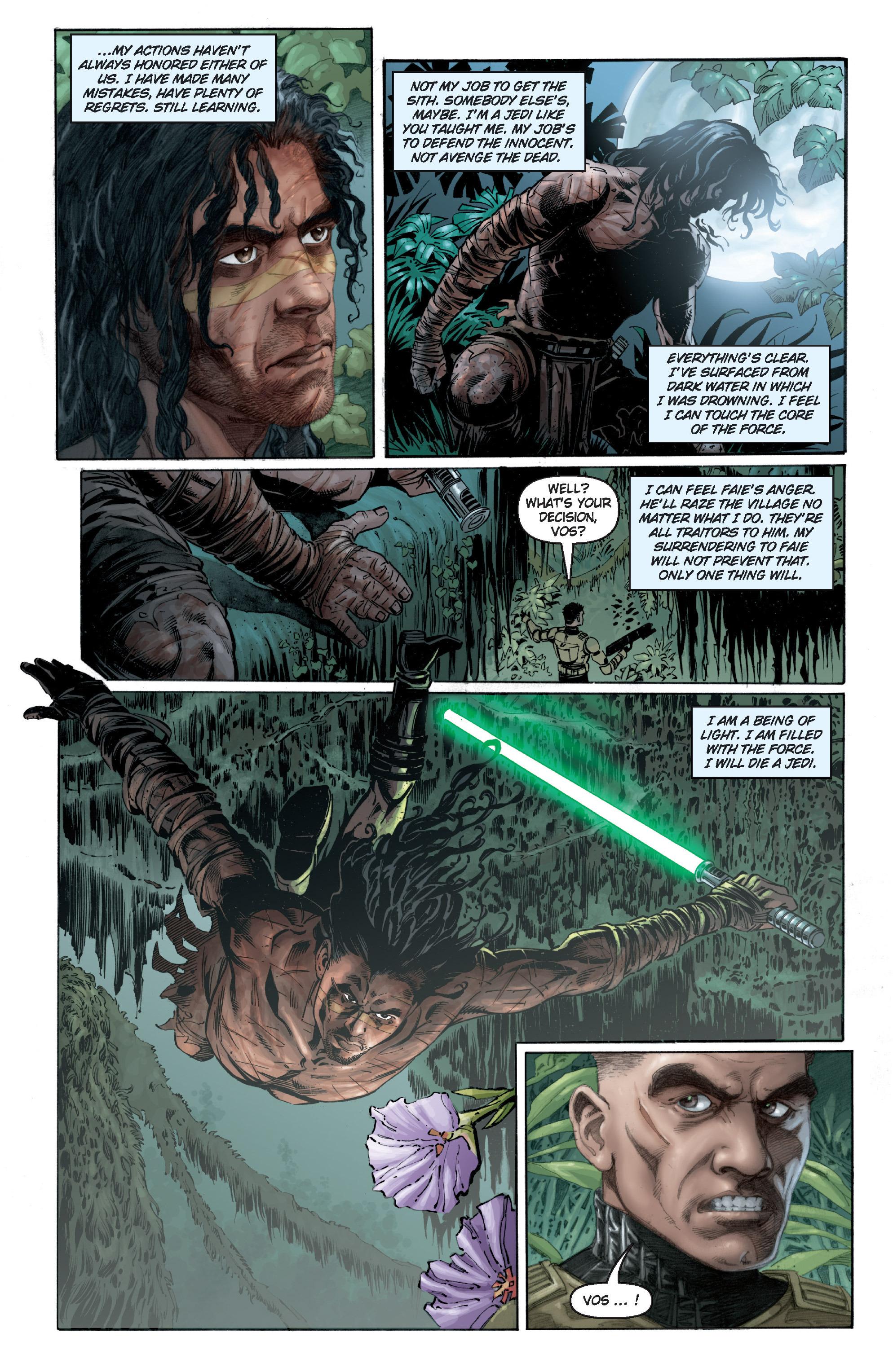 Read online Star Wars Omnibus comic -  Issue # Vol. 26 - 419
