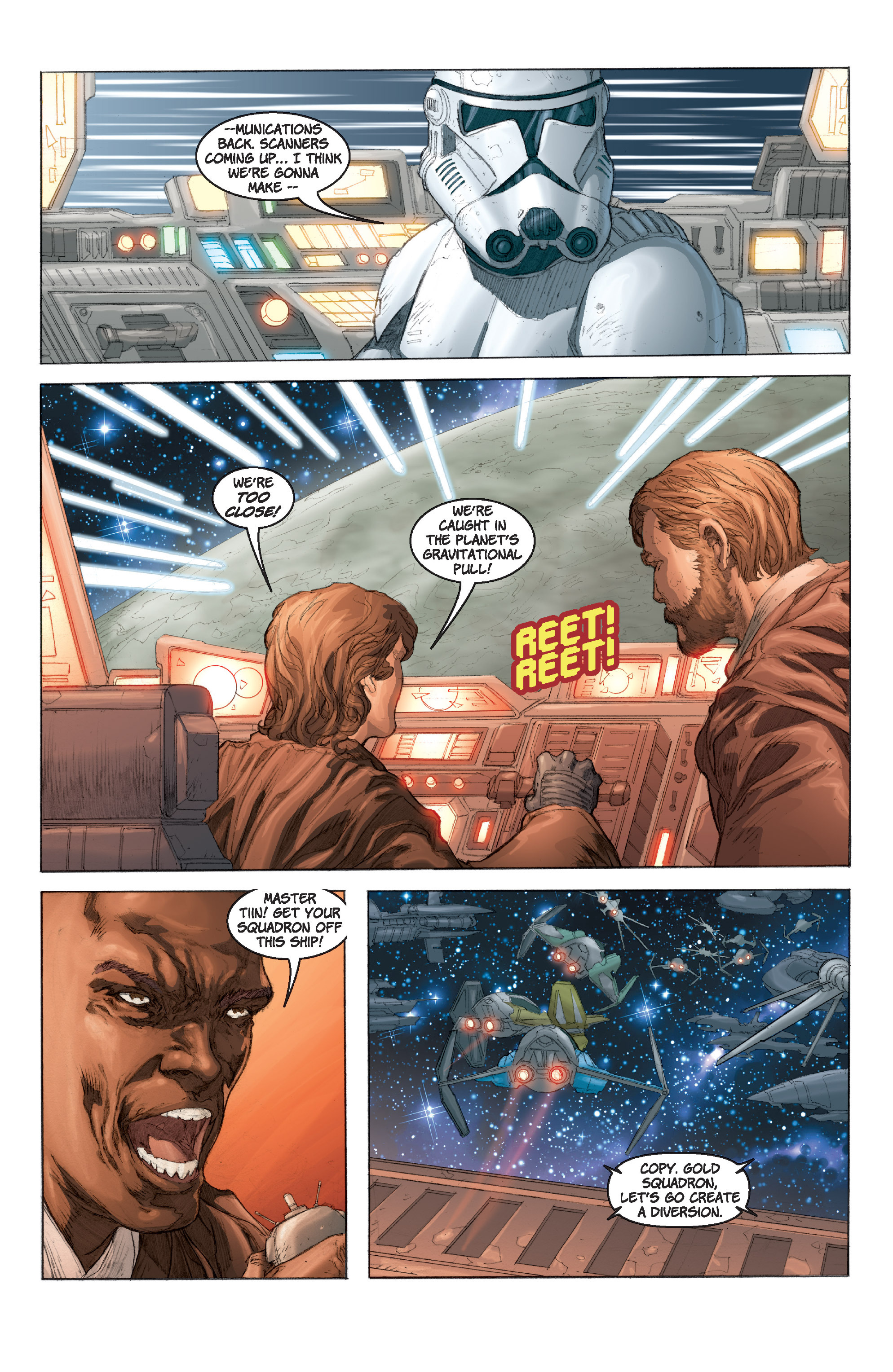 Read online Star Wars Omnibus comic -  Issue # Vol. 26 - 154
