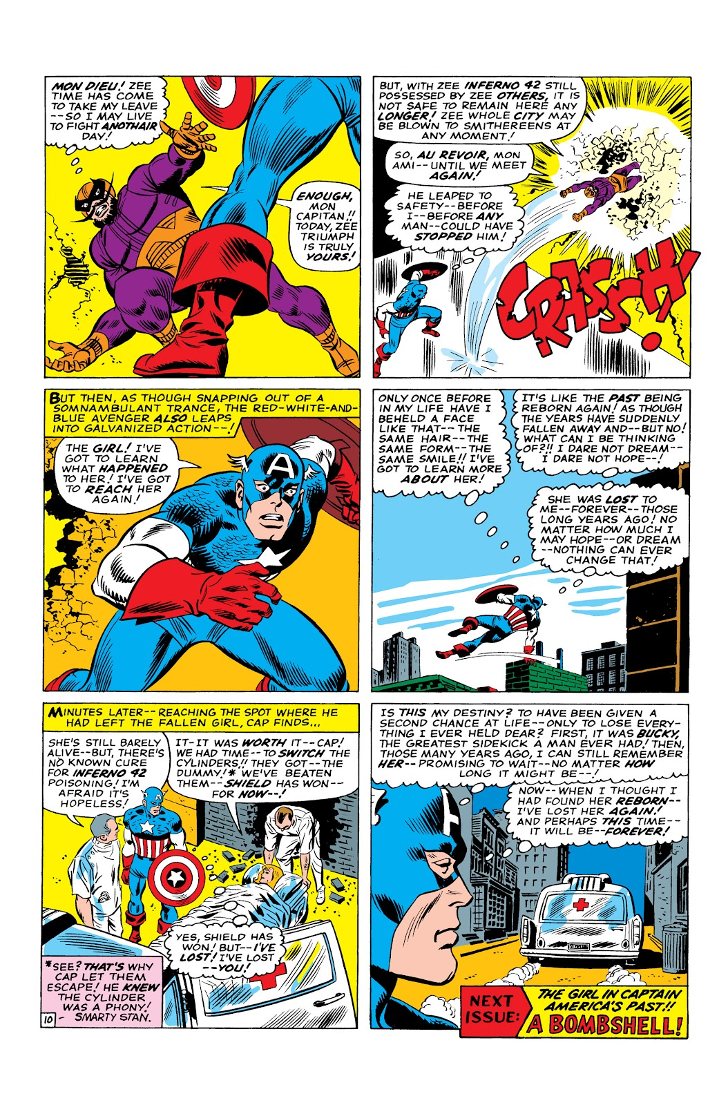 Read online Marvel Masterworks: The Invincible Iron Man comic -  Issue # TPB 3 (Part 3) - 55