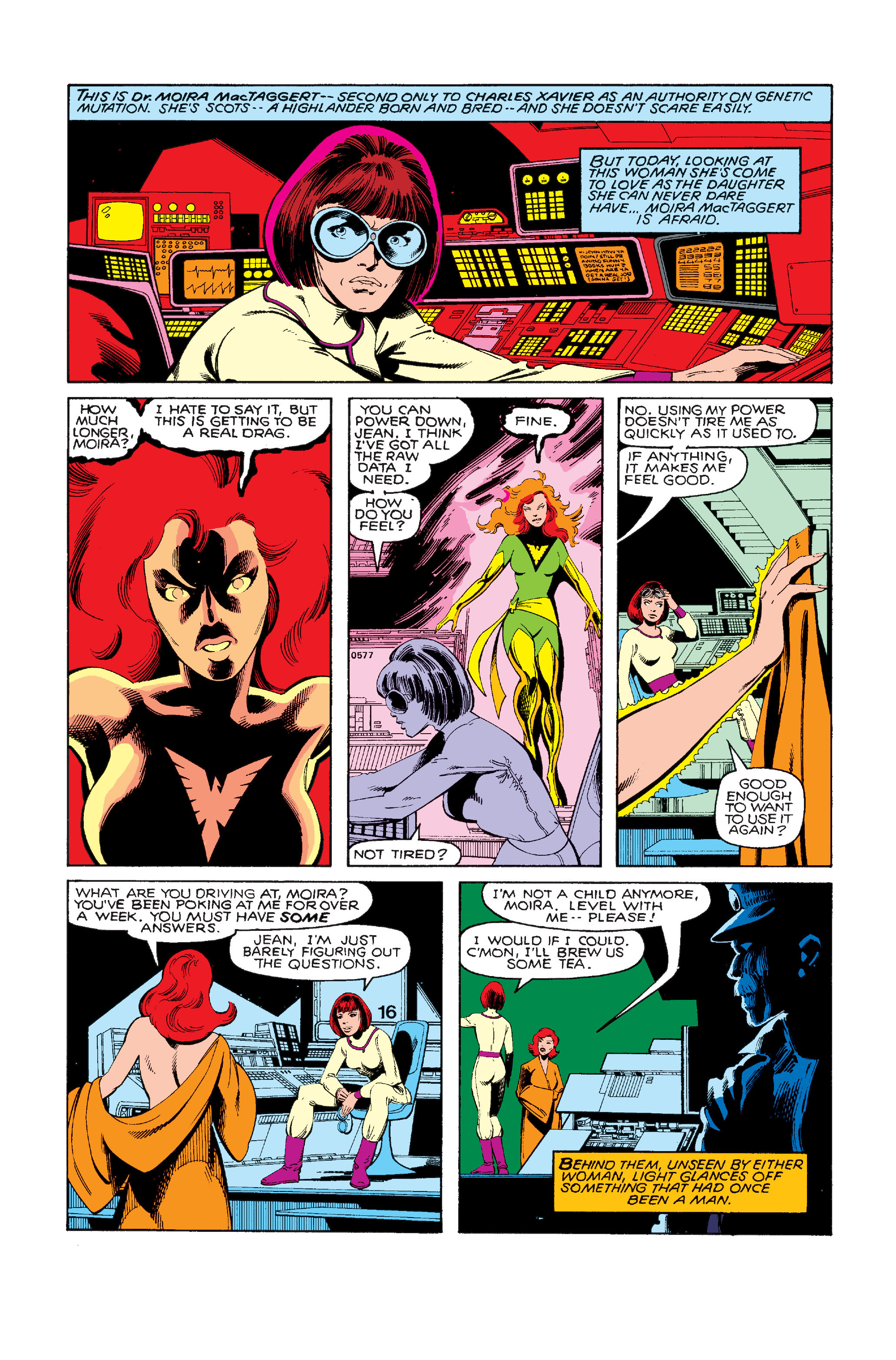 Uncanny X-Men (1963) 125 Page 2