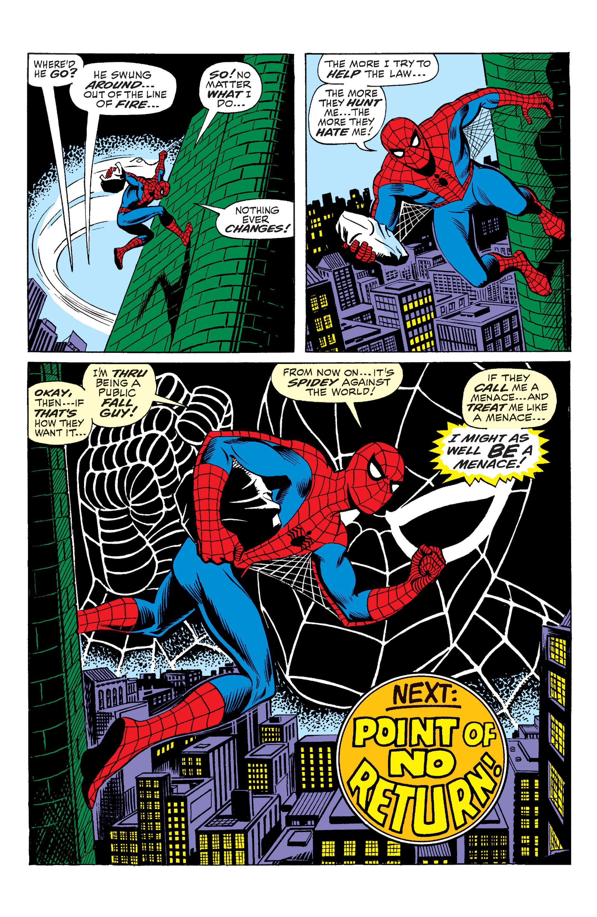 The Amazing Spider-Man (1963) 69 Page 20