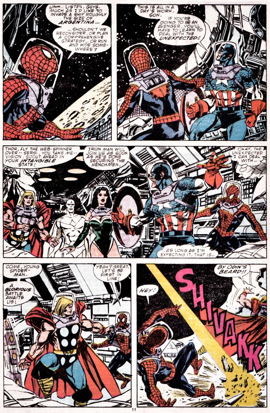 The Avengers (1963) 317 Page 7