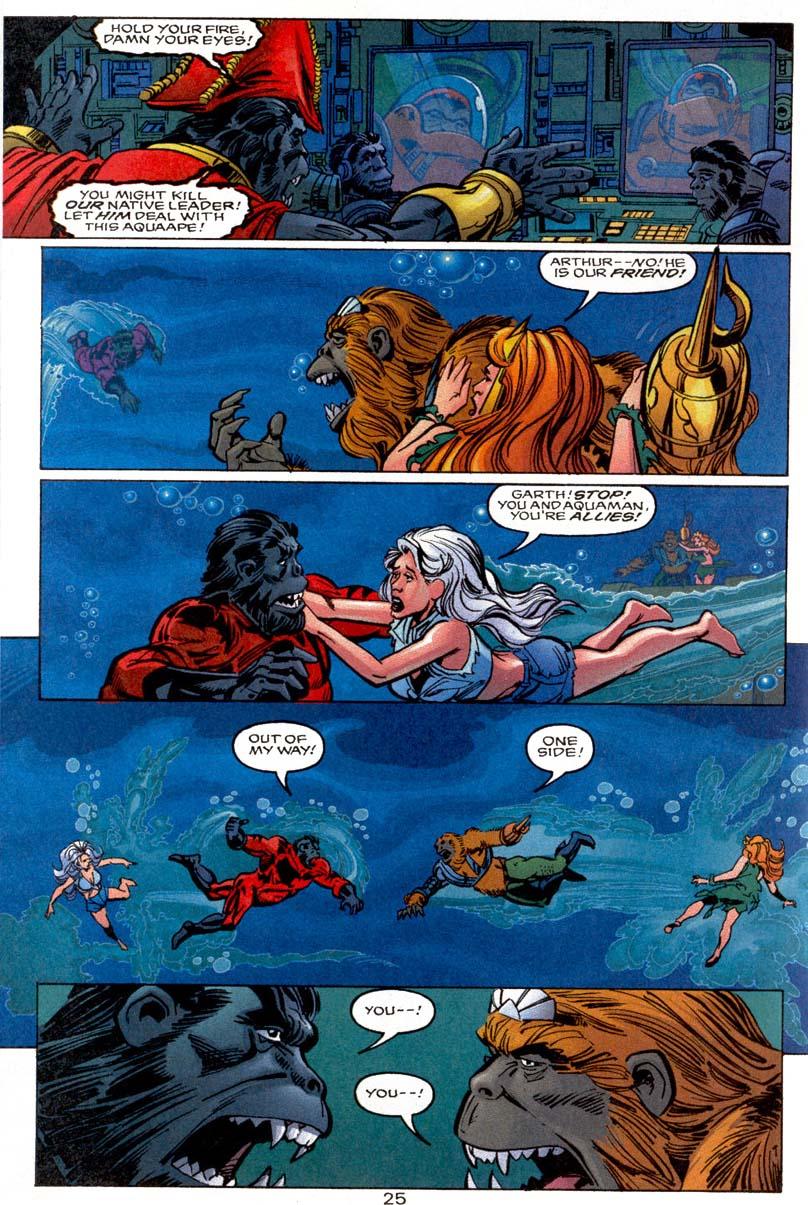 Read online Aquaman (1994) comic -  Issue #Aquaman (1994) _Annual 5 - 26