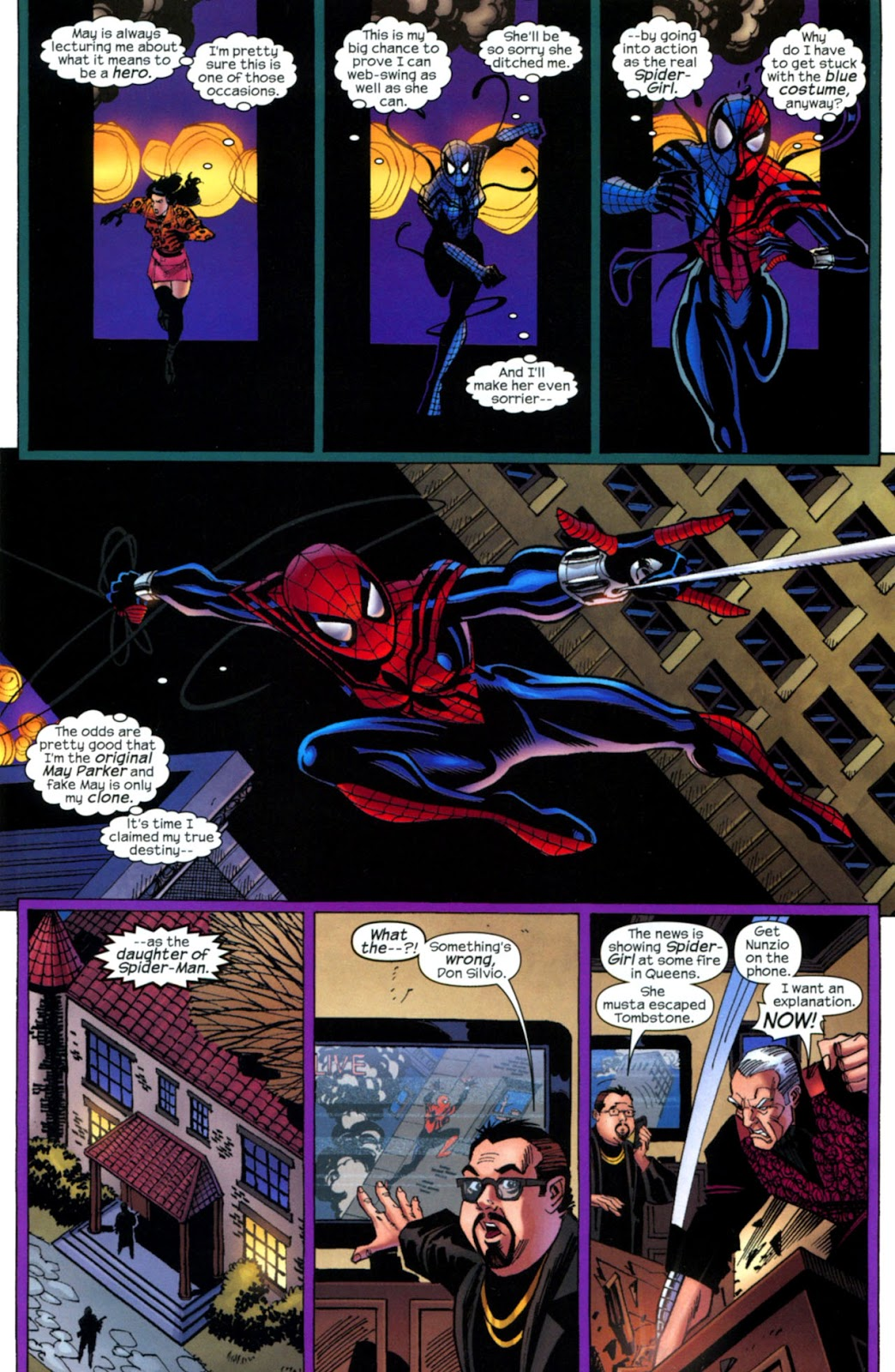Amazing Spider-Man Family Issue #7 #7 - English 34