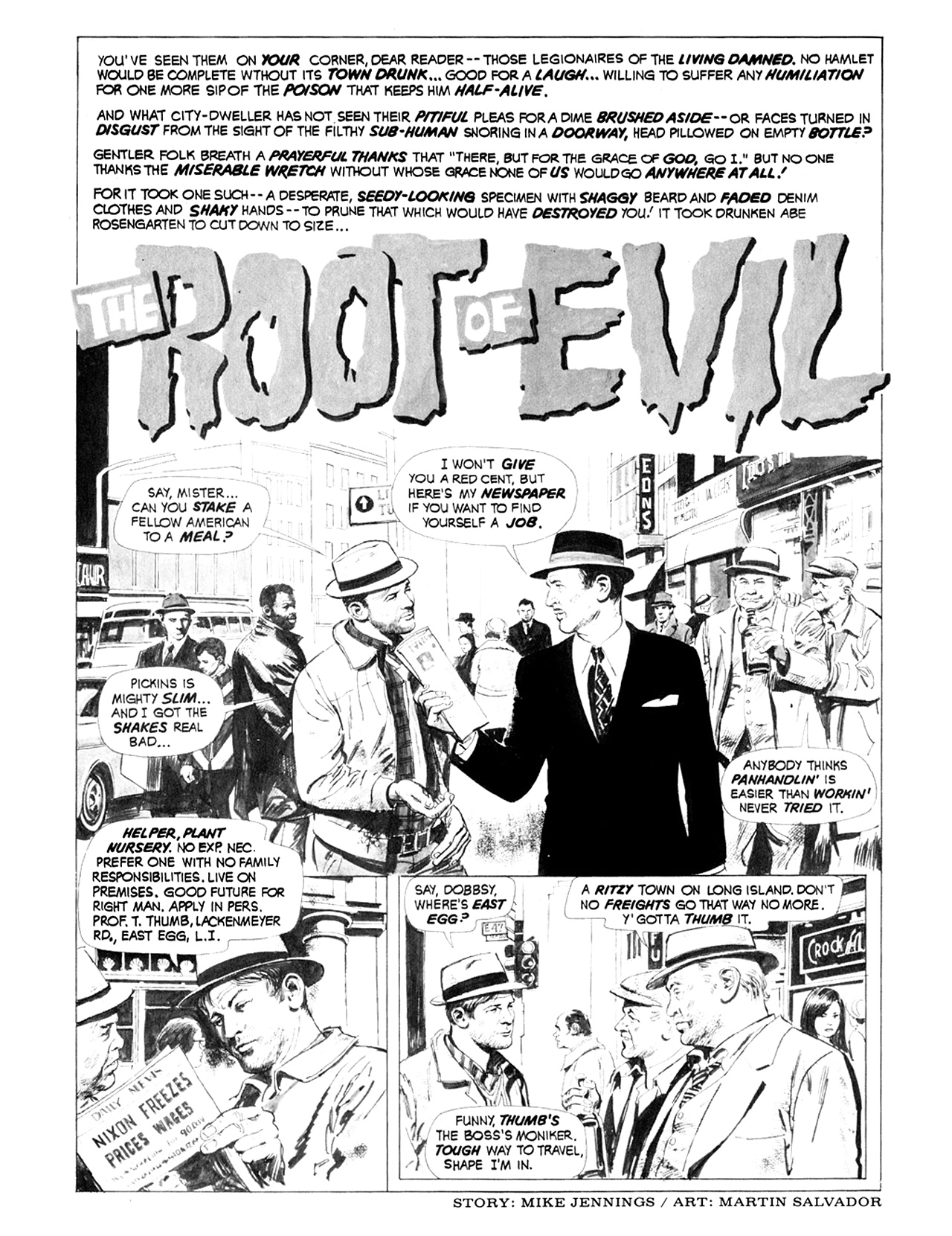 Read online Eerie Archives comic -  Issue # TPB 9 - 242