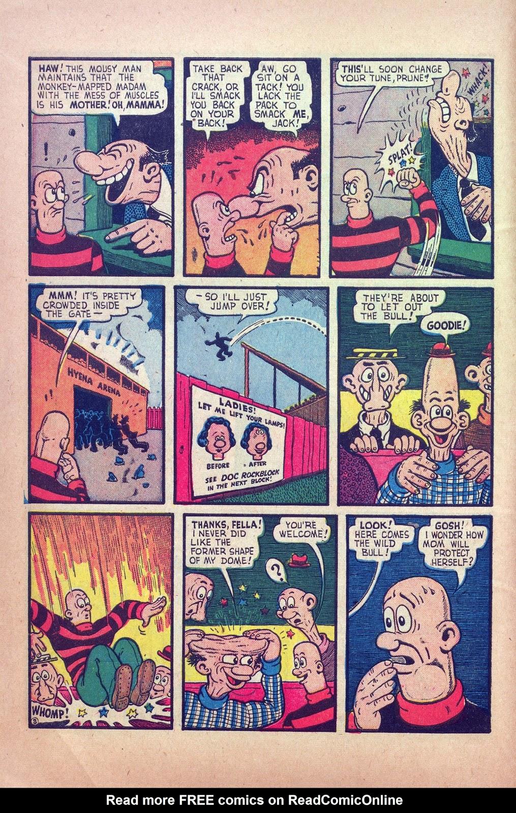 Read online Joker Comics comic -  Issue #17 - 12