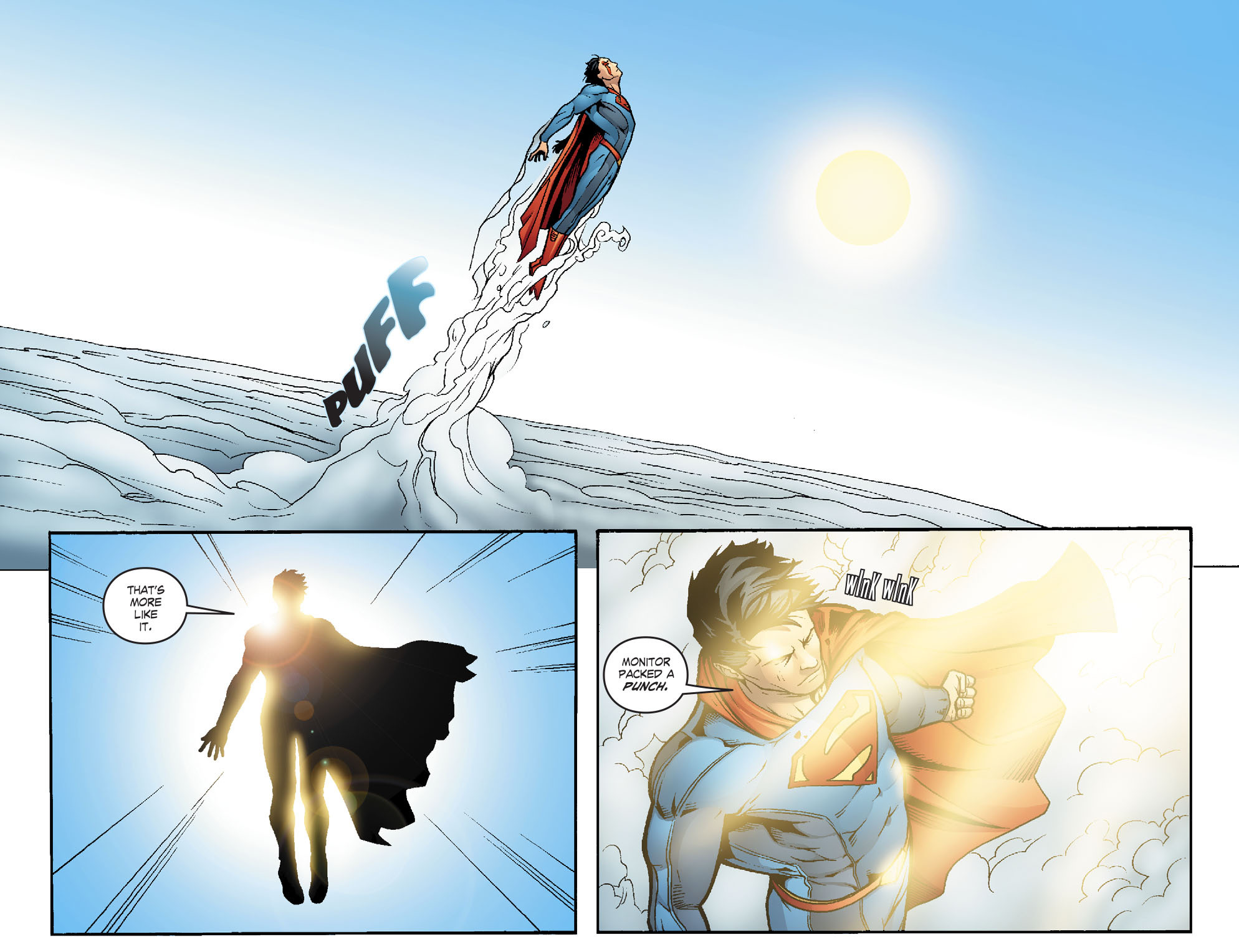 Read online Smallville: Alien comic -  Issue #7 - 5