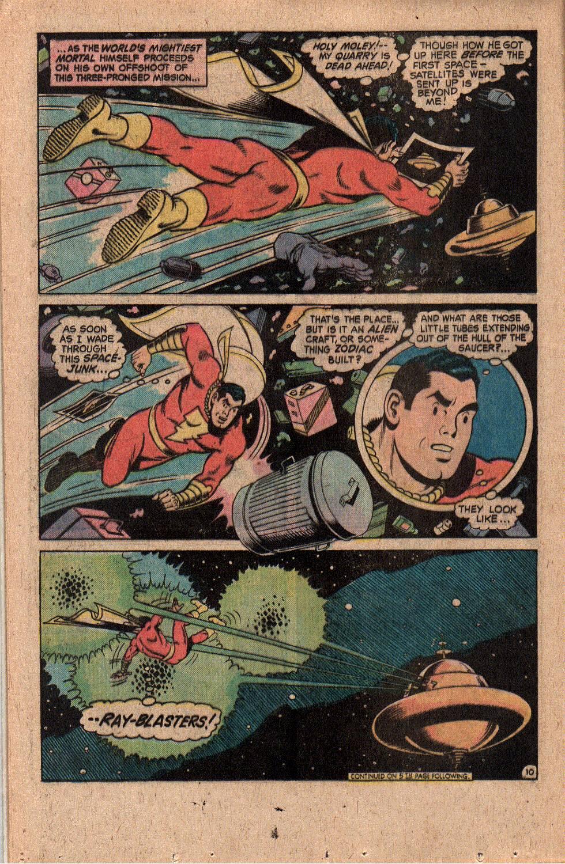 Read online Shazam! (1973) comic -  Issue #20 - 16