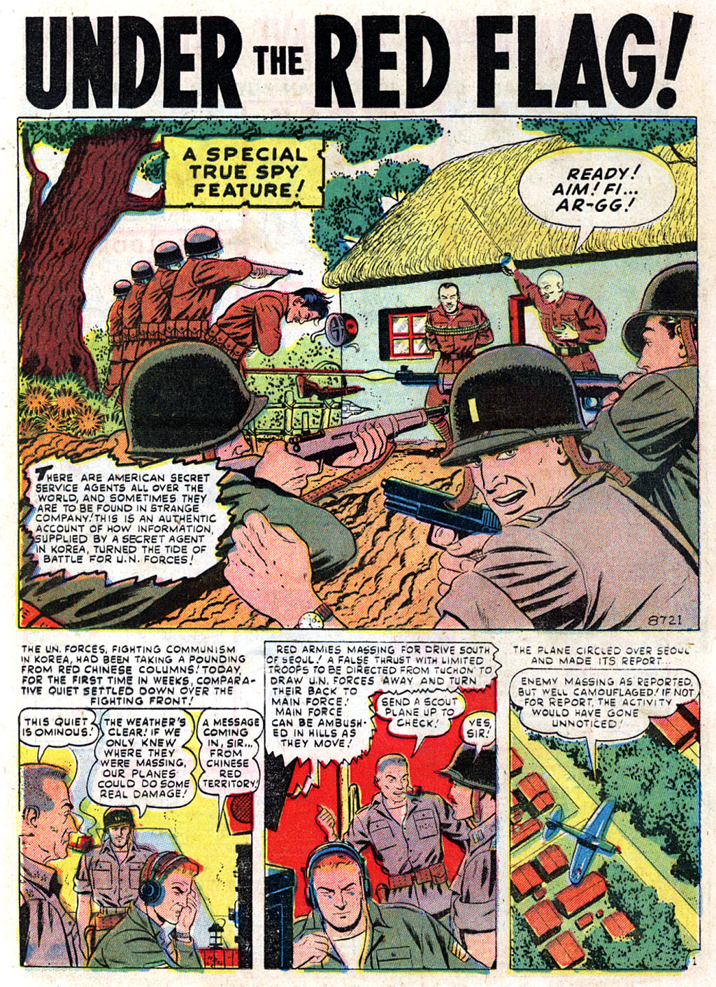 Kent Blake of the Secret Service issue 3 - Page 24