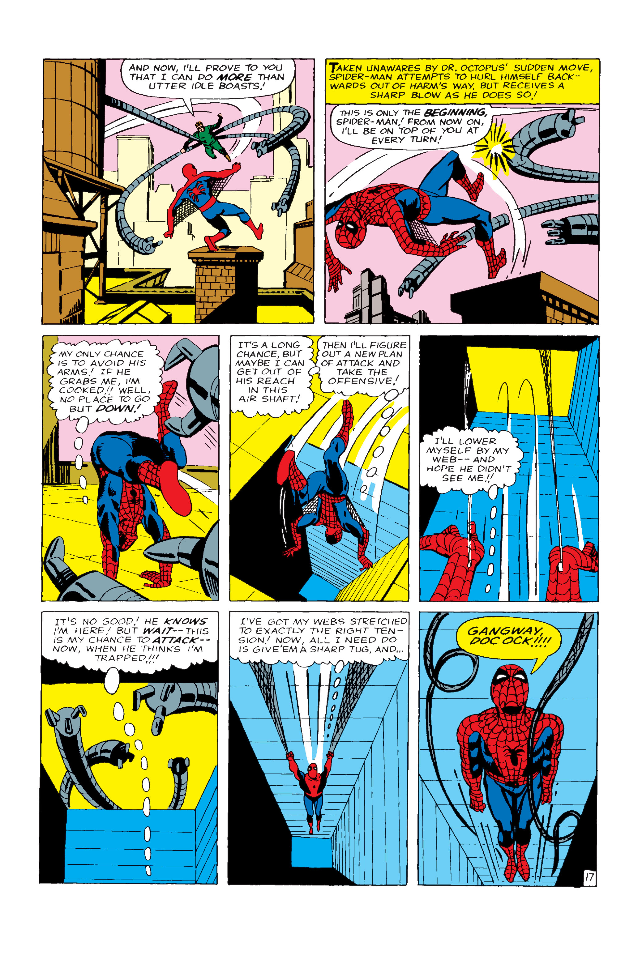 The Amazing Spider-Man (1963) 12 Page 17
