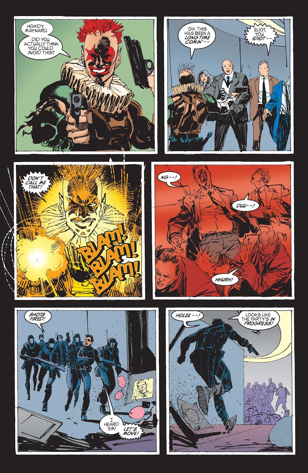Deathlok (1999) issue 11 - Page 19