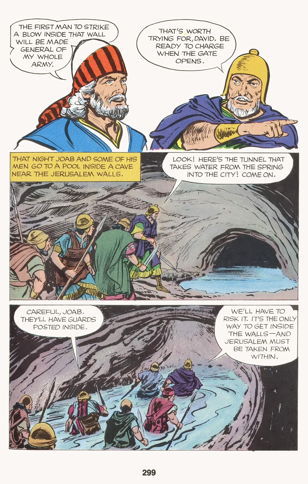 The Picture Bible issue TPB (Part 4) - Page 2