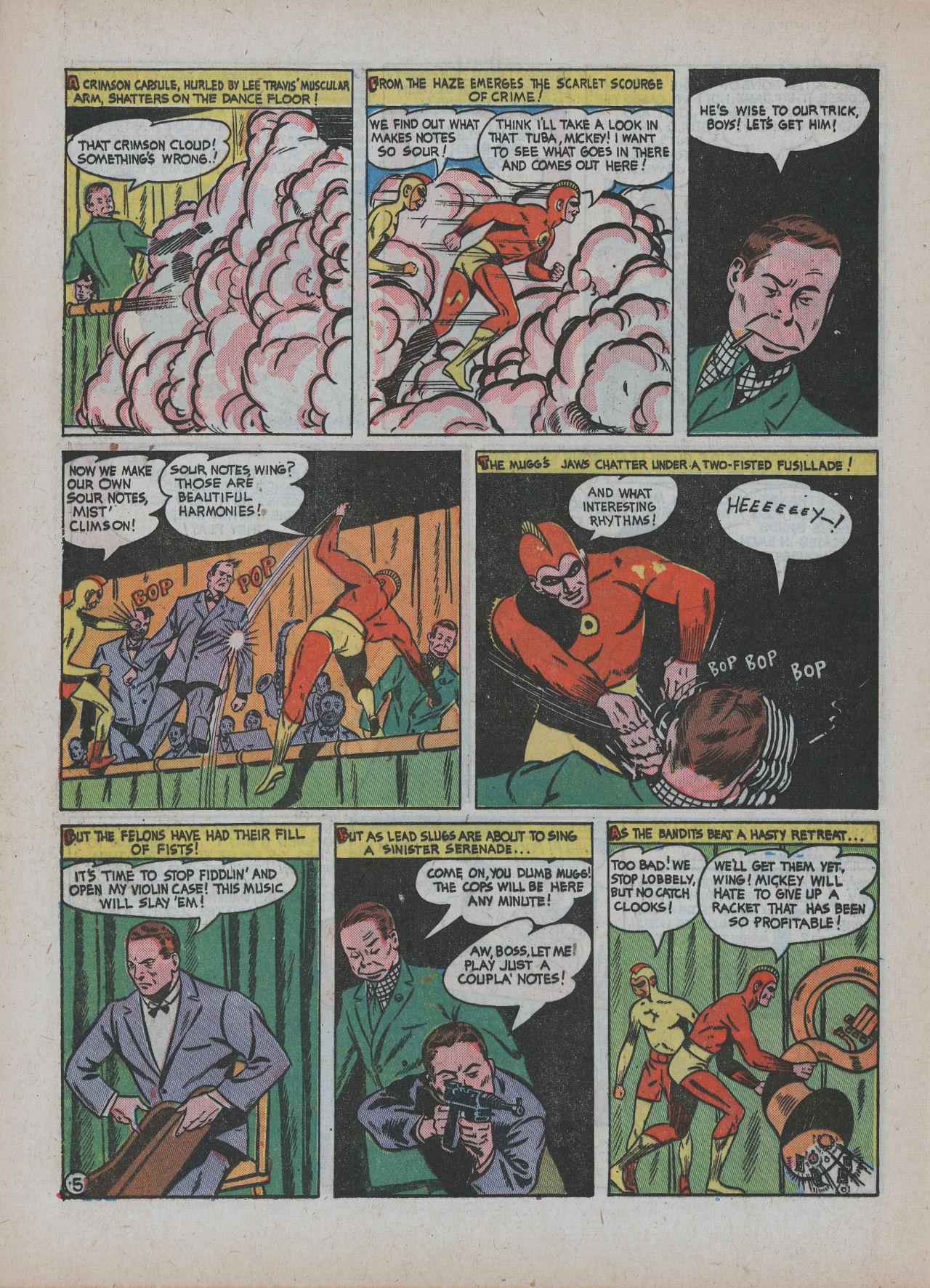 Detective Comics (1937) 70 Page 29