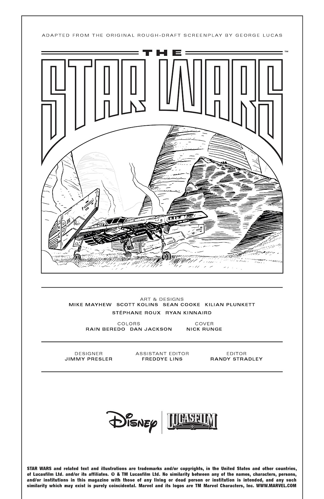 Read online Star Wars Legends: Infinities - Epic Collection comic -  Issue # TPB (Part 5) - 88