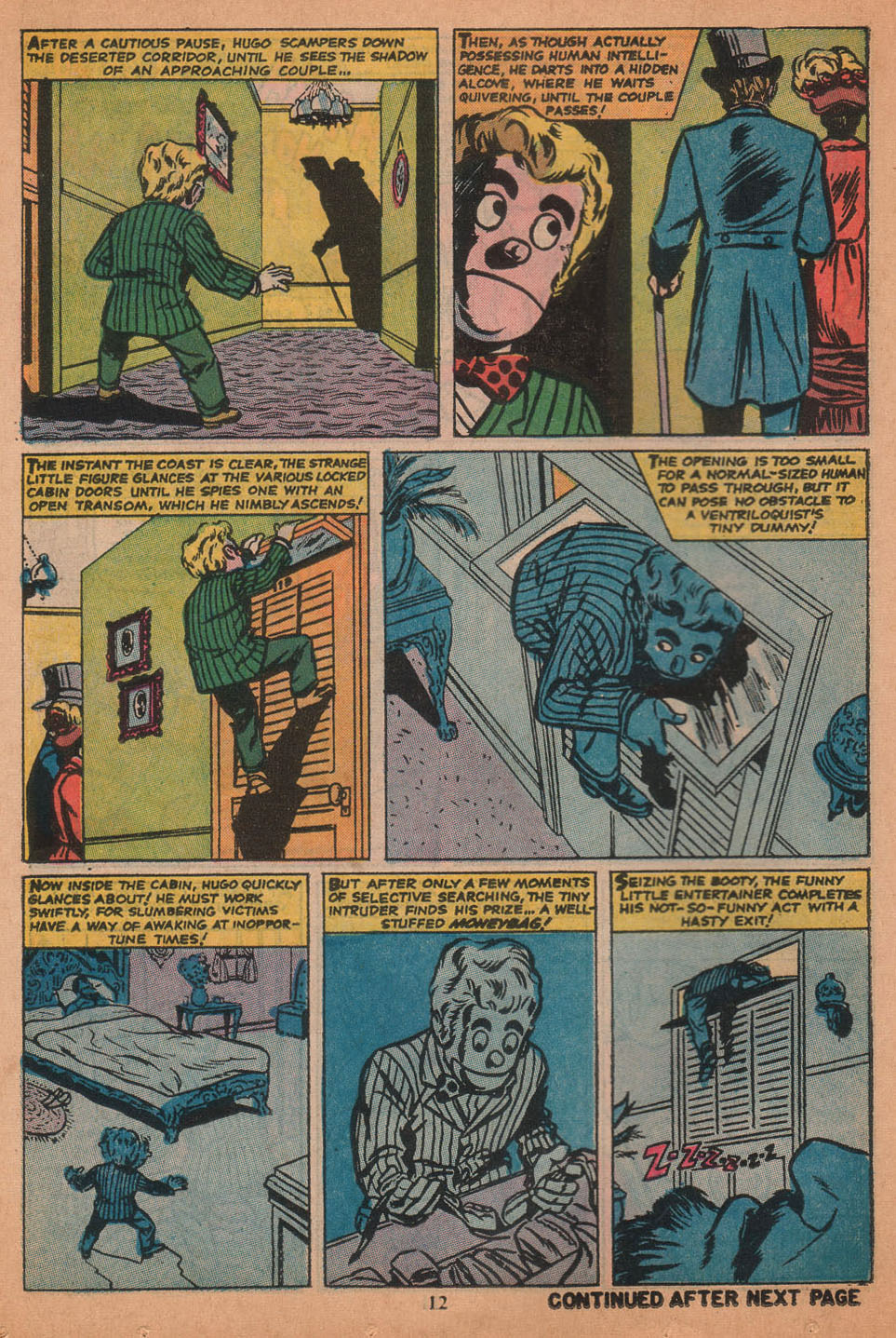 The Rawhide Kid (1955) issue 116 - Page 14