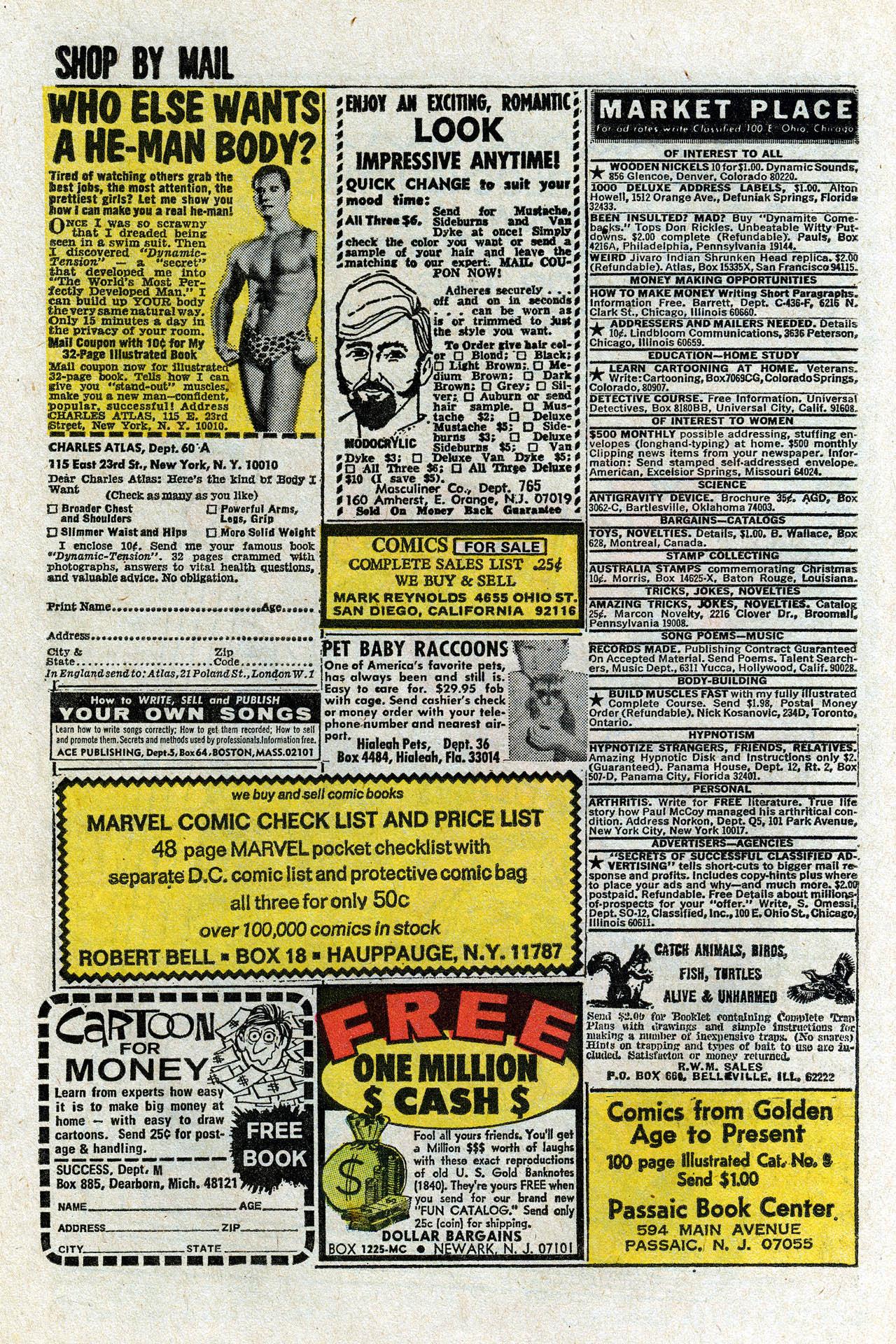Uncanny X-Men (1963) 80 Page 25