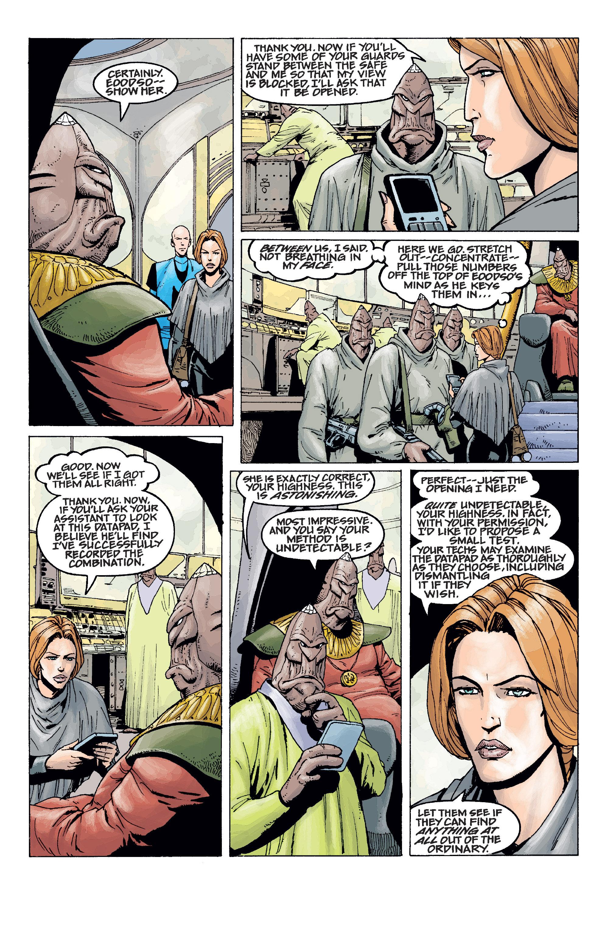 Read online Star Wars Omnibus comic -  Issue # Vol. 11 - 275
