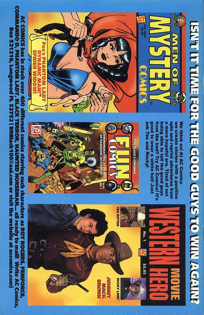 Read online Men of Mystery Comics comic -  Issue #18 - 52