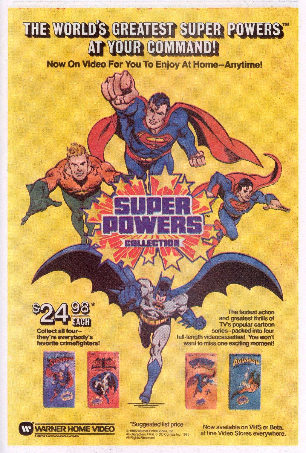Read online Amethyst (1985) comic -  Issue #10 - 23