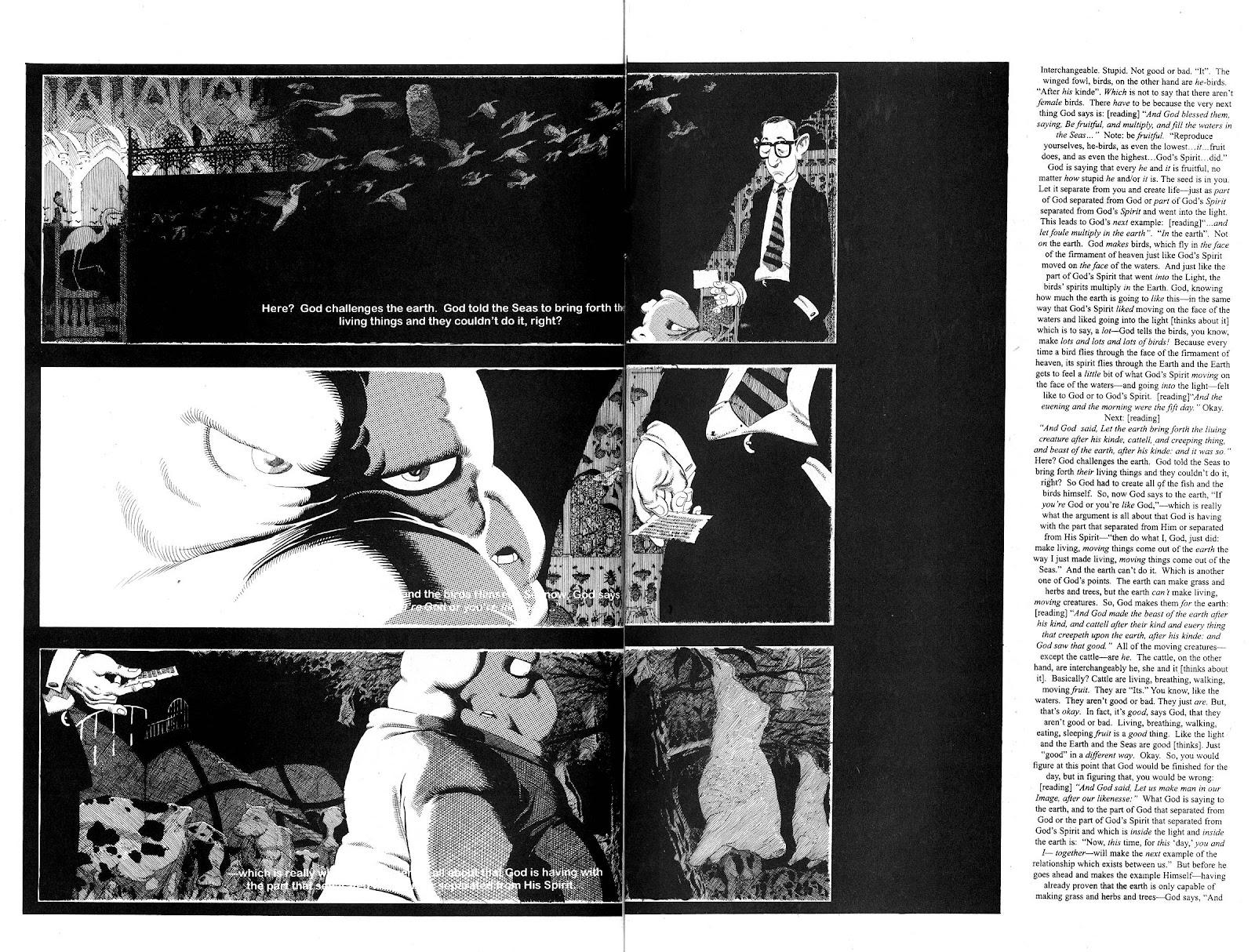 Cerebus Issue #280 #279 - English 15