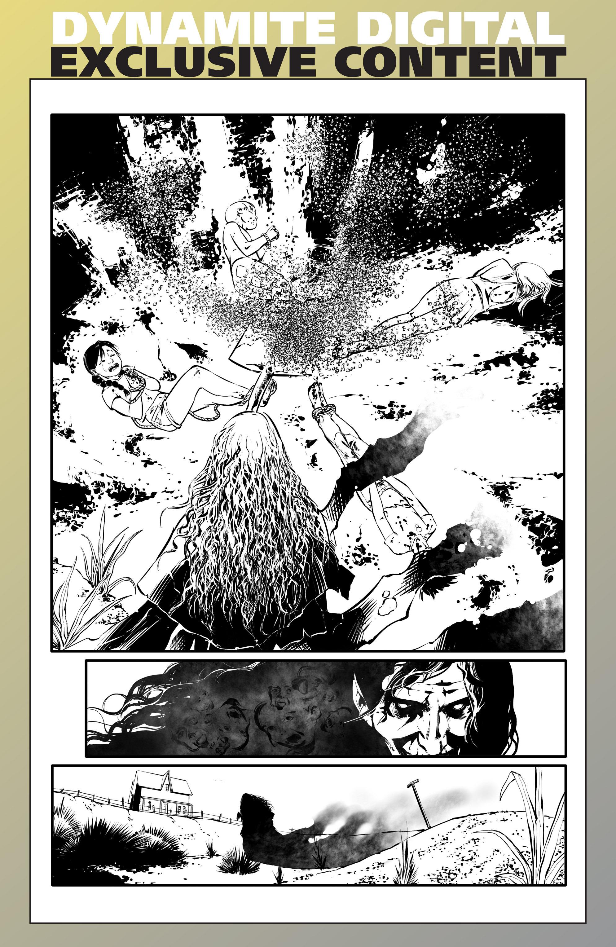 Read online Mercy Thompson comic -  Issue #4 - 29