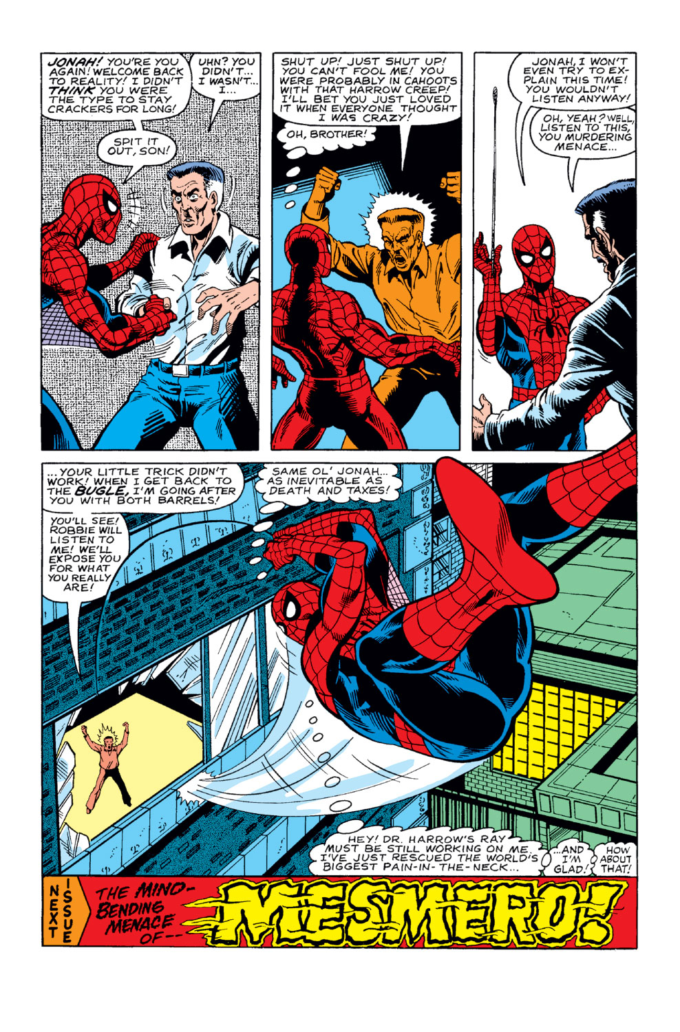 The Amazing Spider-Man (1963) 206 Page 17