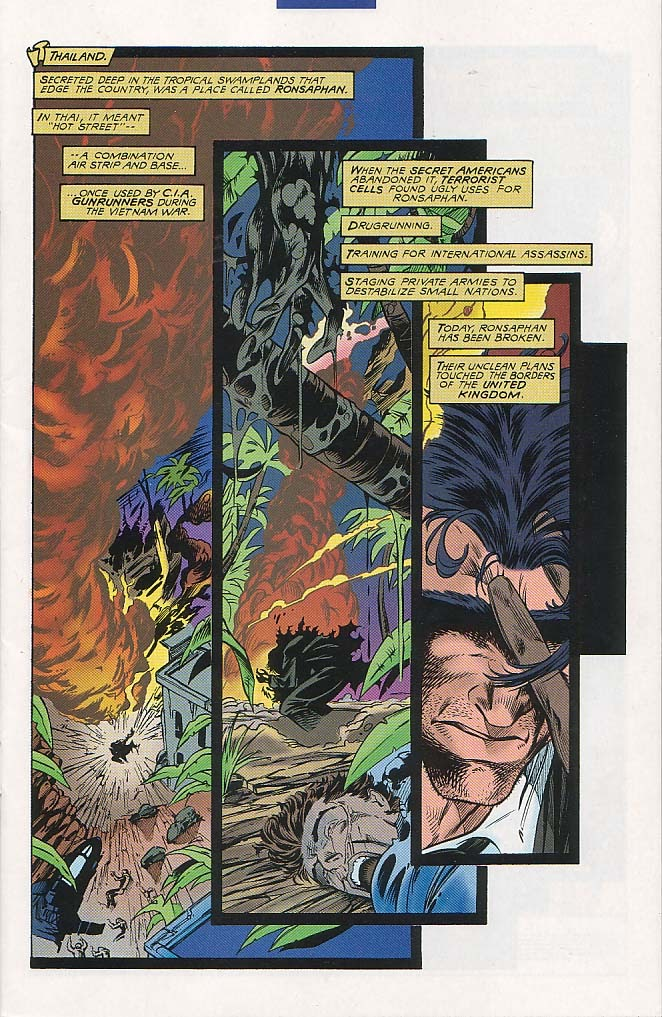 Excalibur (1988) issue 86 - Page 2