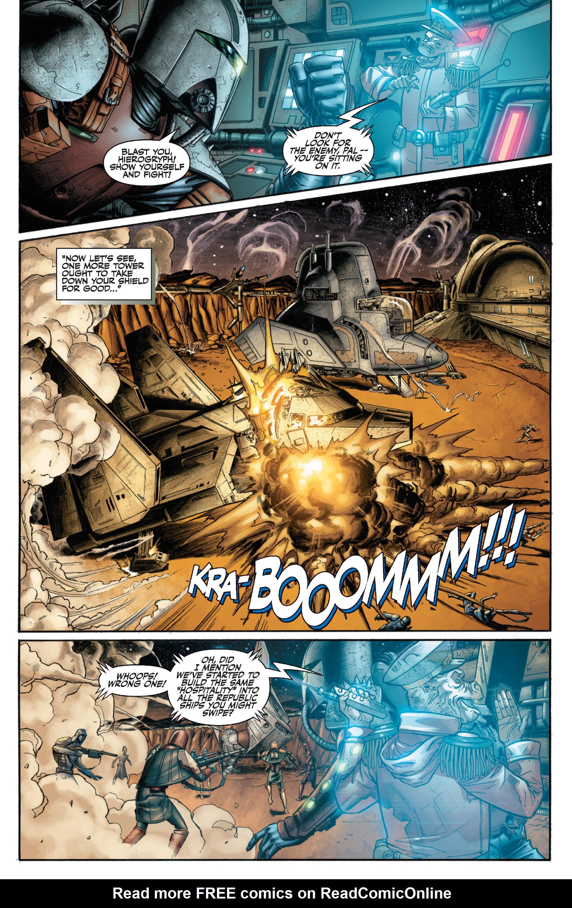 Read online Star Wars Omnibus comic -  Issue # Vol. 29 - 199