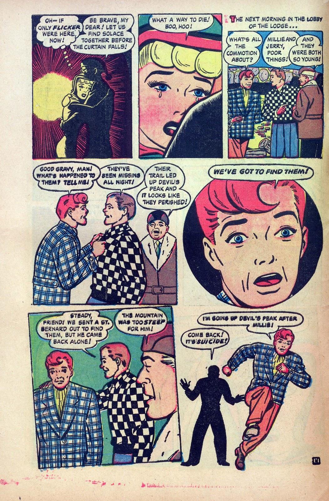 Read online Joker Comics comic -  Issue #31 - 6