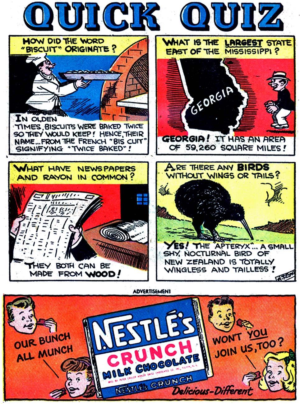 Read online Adventure Comics (1938) comic -  Issue #163 - 24