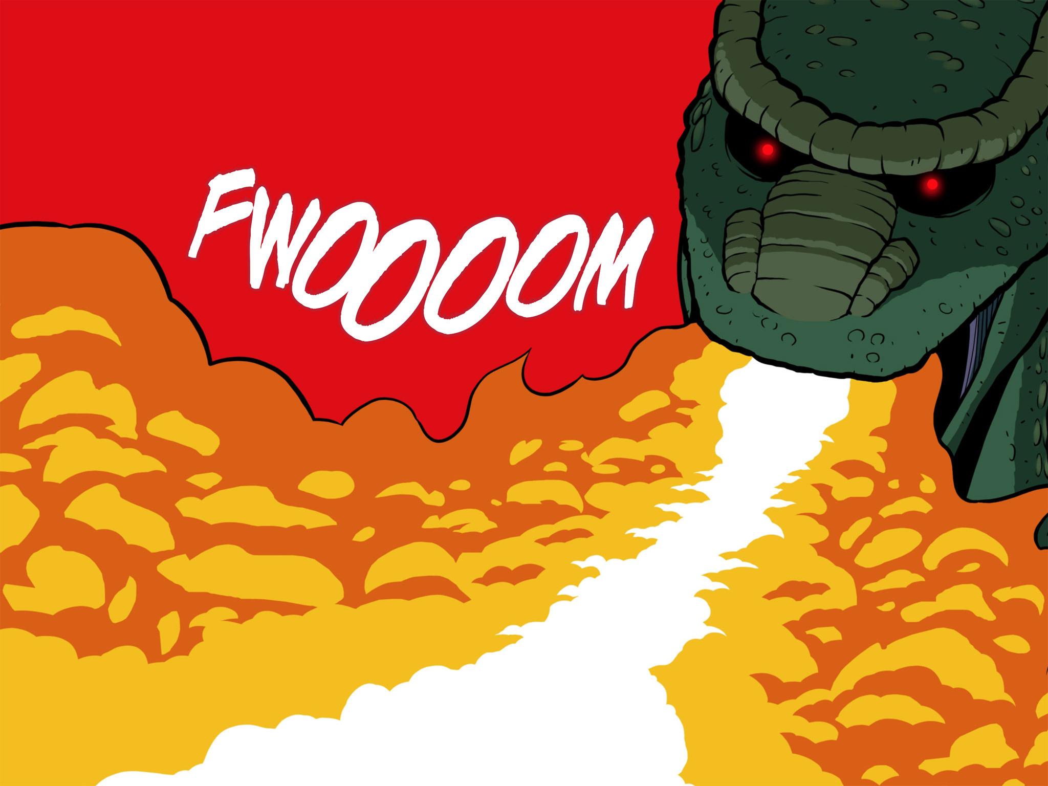 Read online Ultimate Spider-Man (Infinite Comics) (2015) comic -  Issue #11 - 2