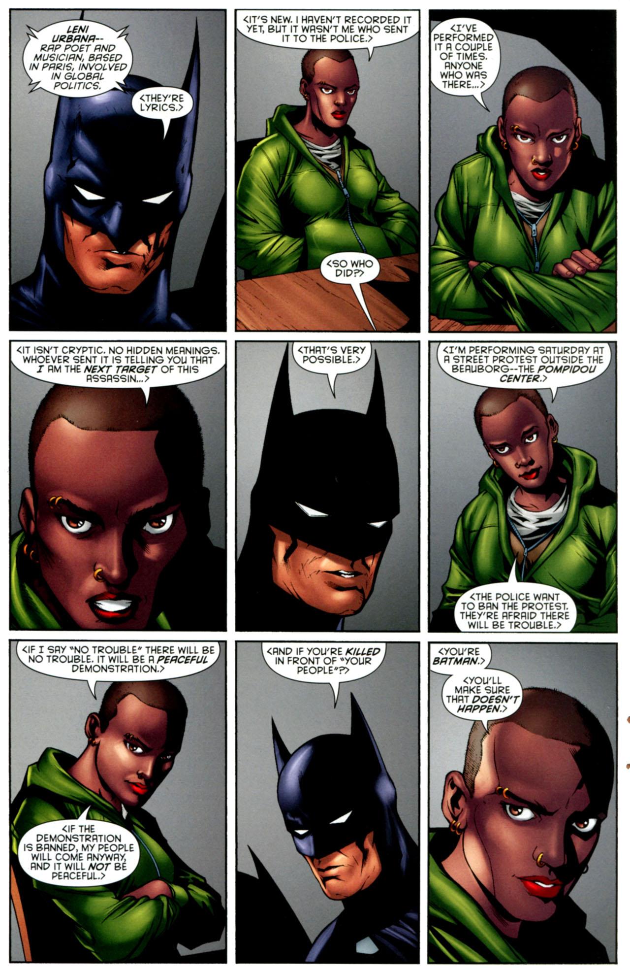 Read online Detective Comics (1937) comic -  Issue # _Annual 12 - 27