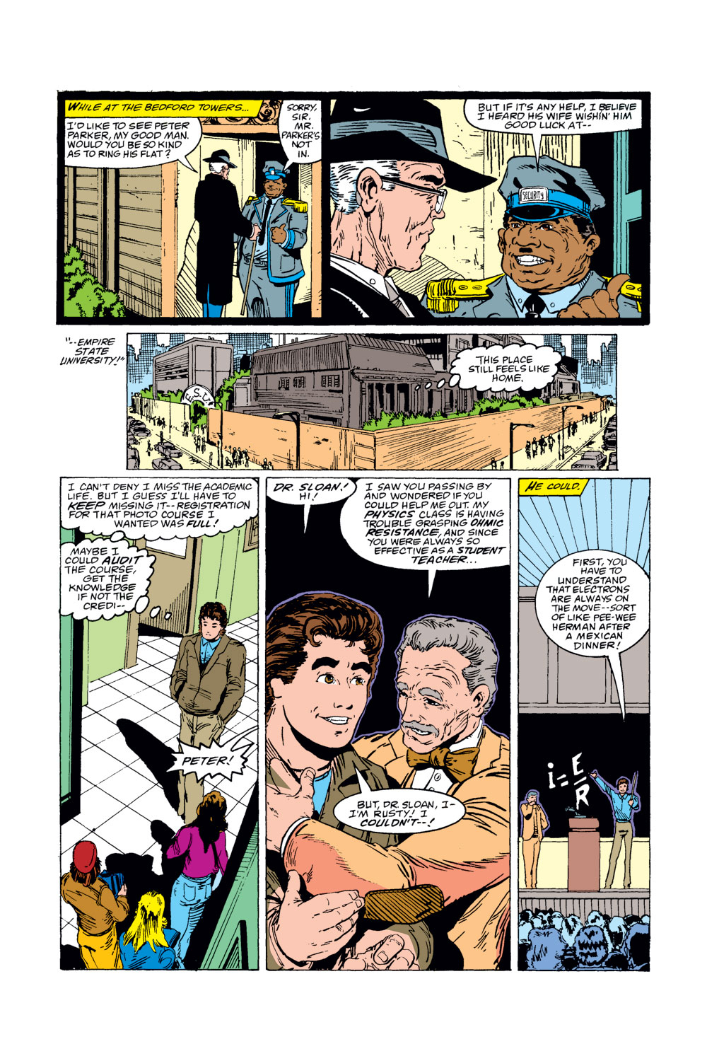 The Amazing Spider-Man (1963) 301 Page 8