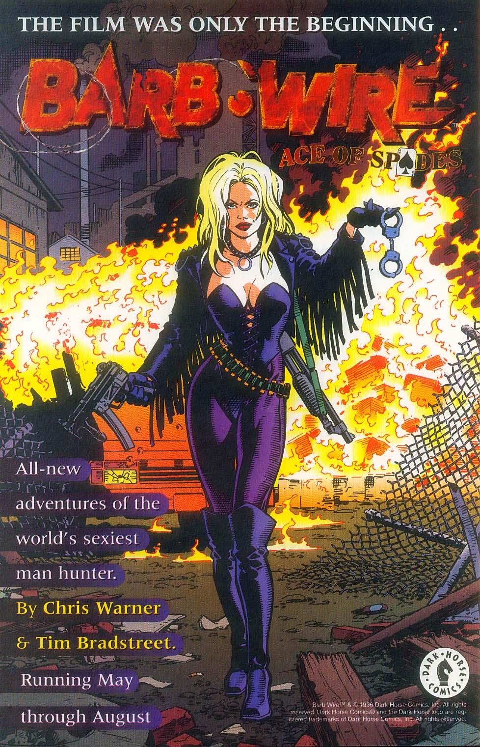 Godzilla (1995) Issue #12 #13 - English 30